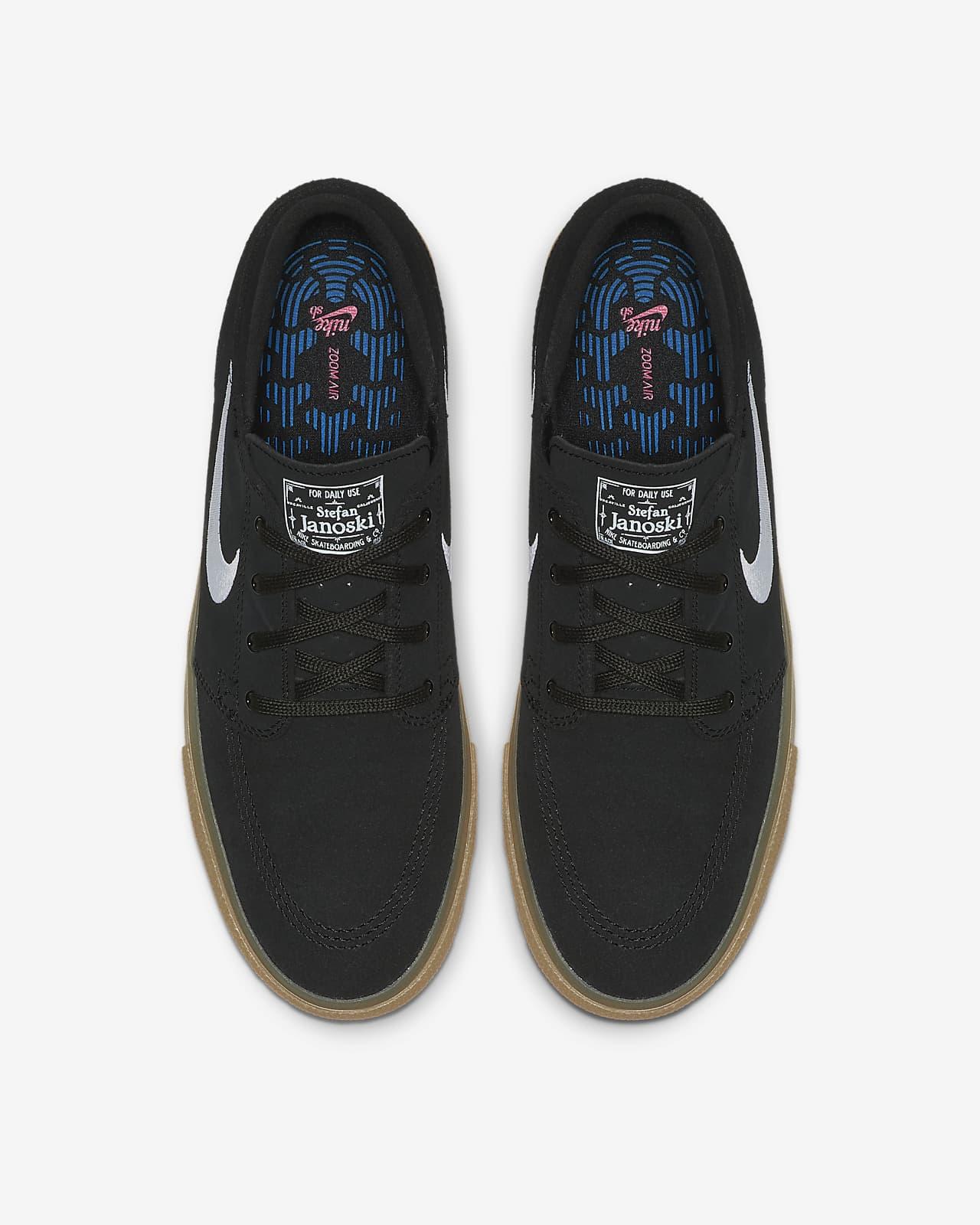 Roble Reflexión Gastos  Nike SB Zoom Stefan Janoski RM Skate Shoe. Nike.com