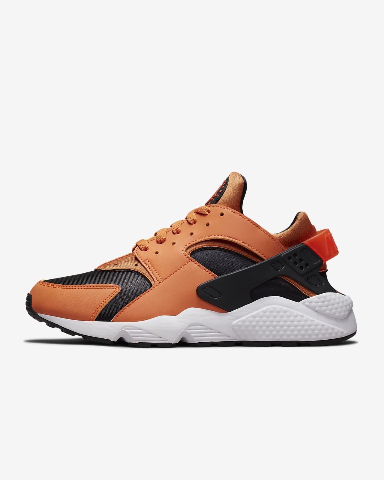 Nike Air Huarache 'Hot Curry / Orange'
