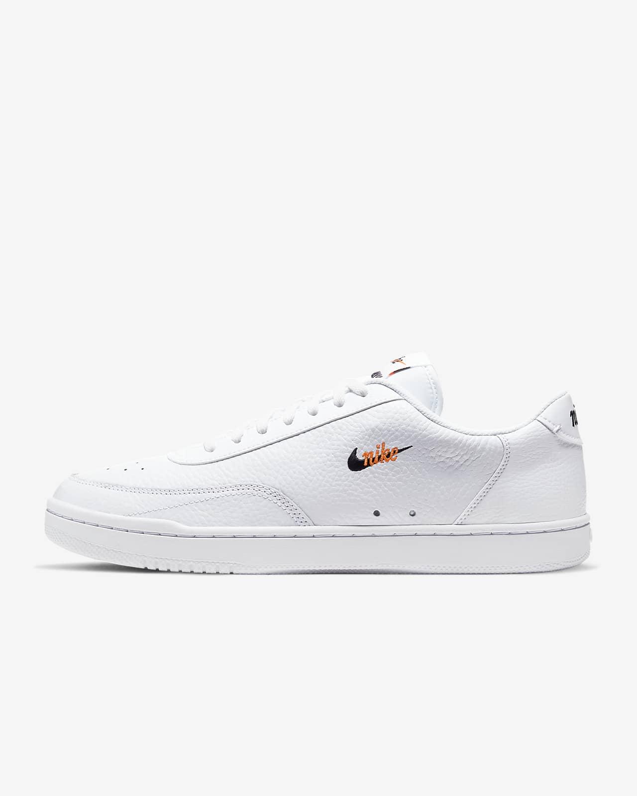 nike uomo scarpe court