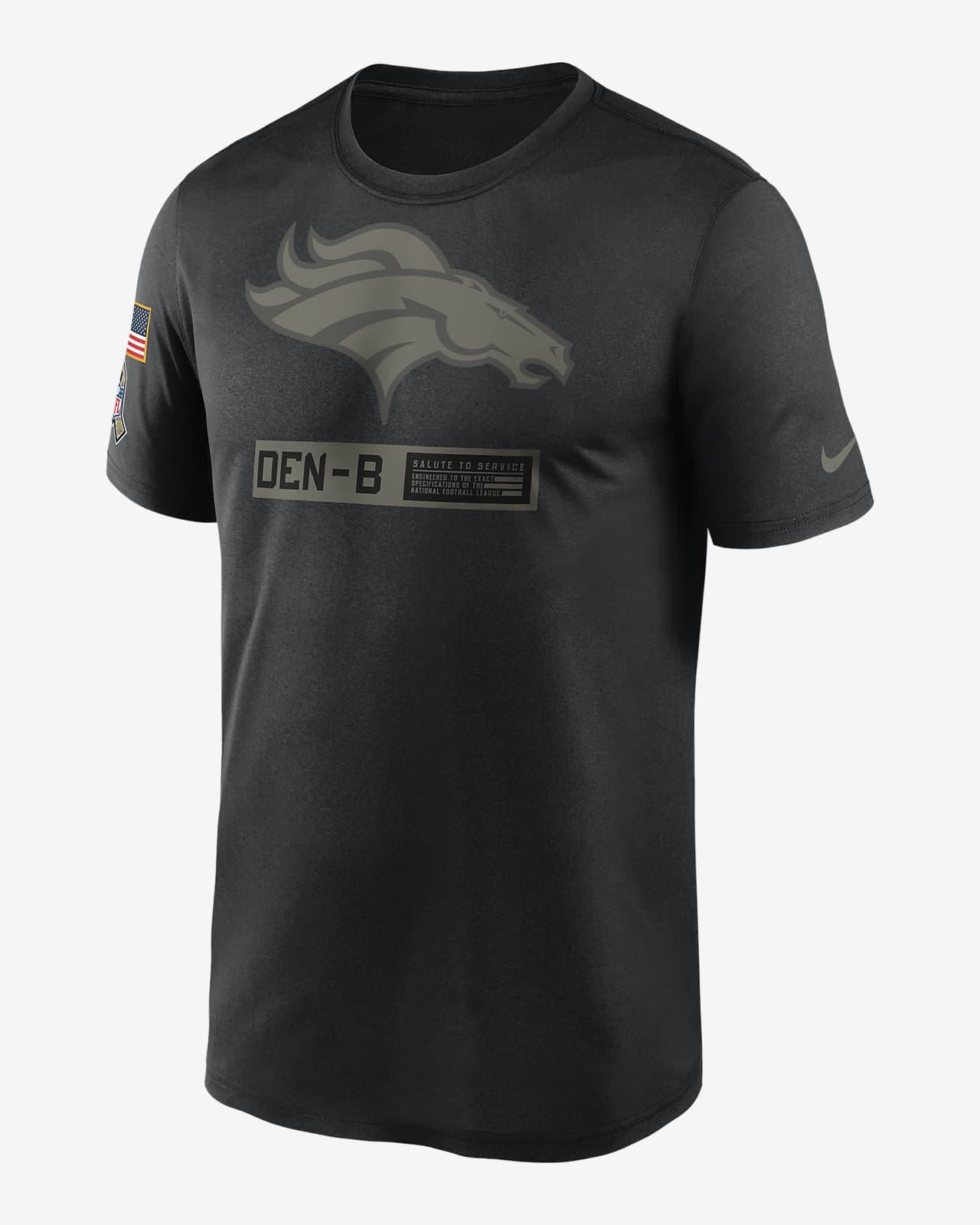 Nike Legend Salute to Service (NFL Broncos) Men's T-Shirt