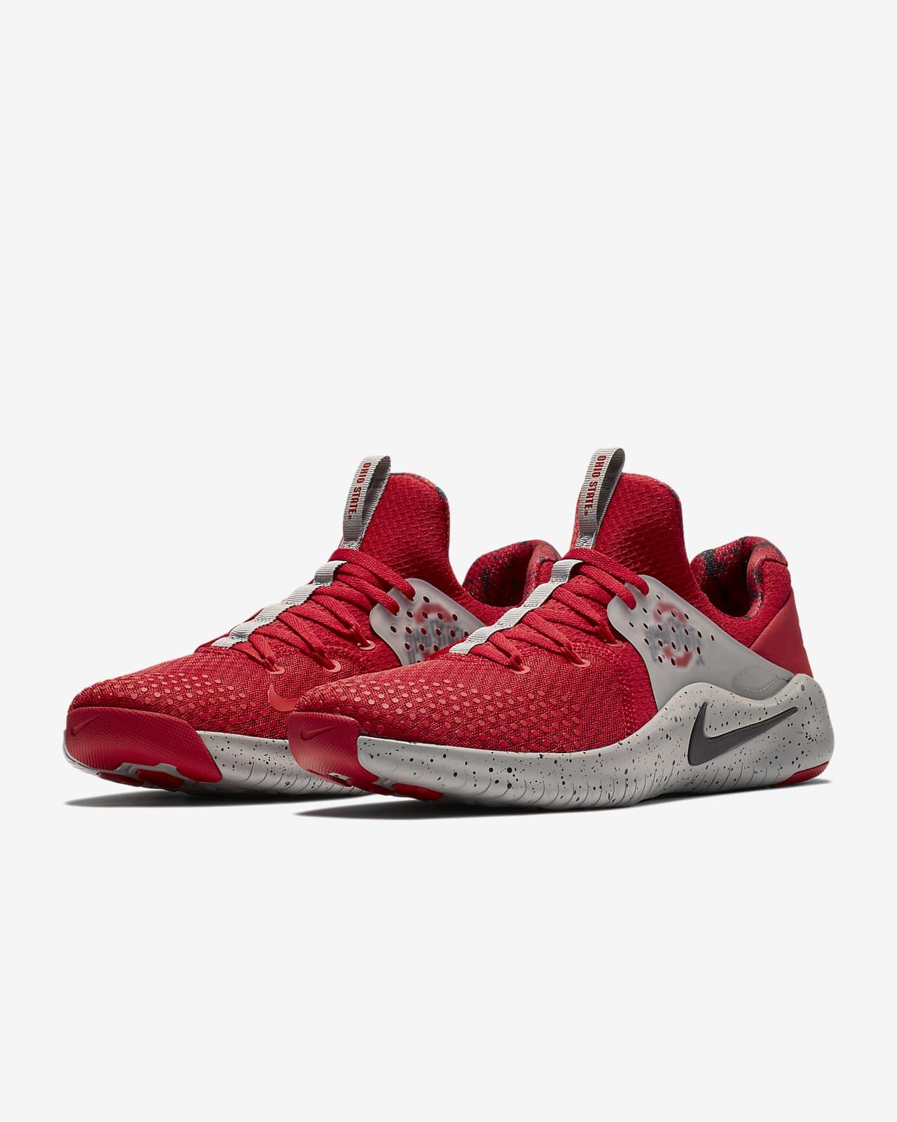 Nike Free TR8 (Ohio State) Gym/Gameday