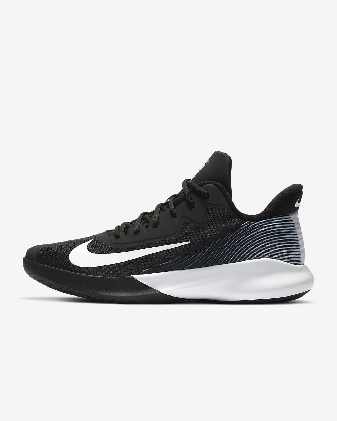 Buty do koszykówki Nike Precision 4