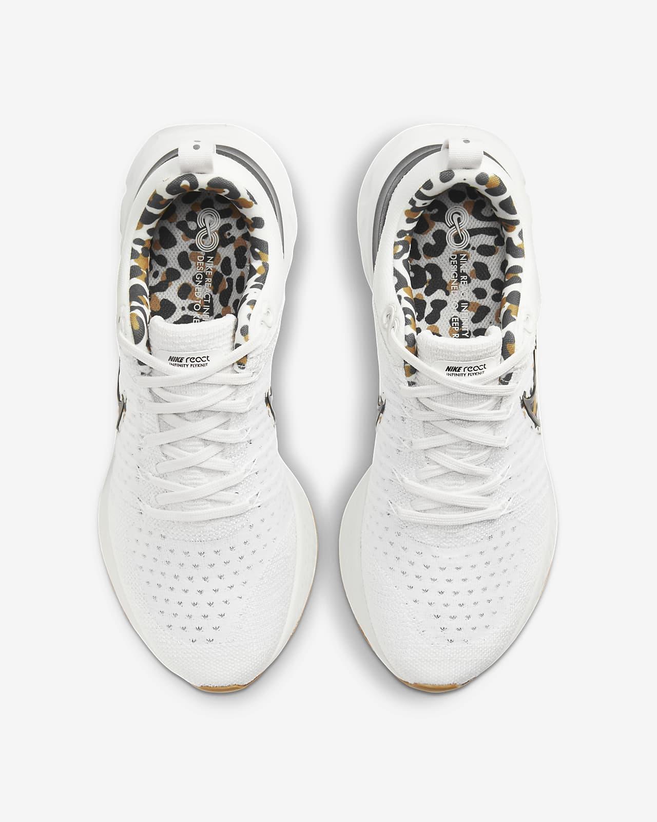 Nike React Infinity Run Flyknit 2 Women's Running Shoes. Nike.com