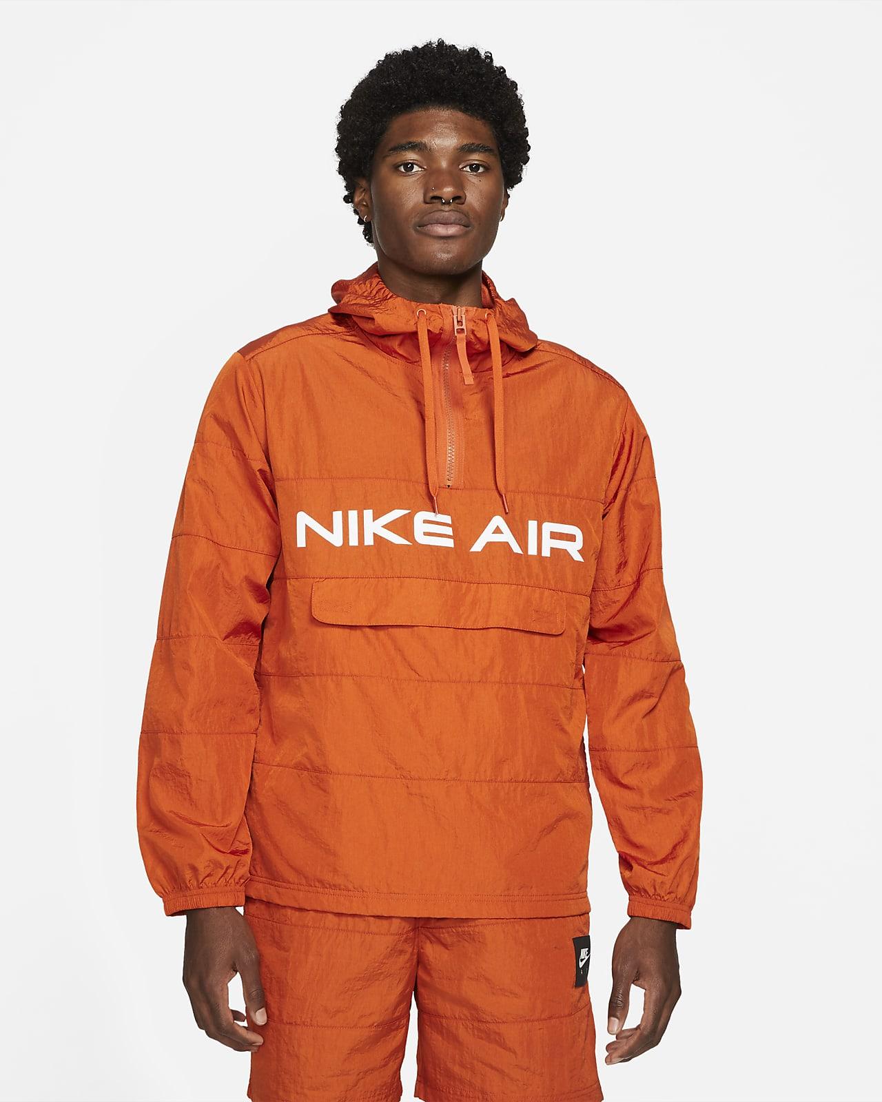Anorak non foderato Nike Air - Uomo