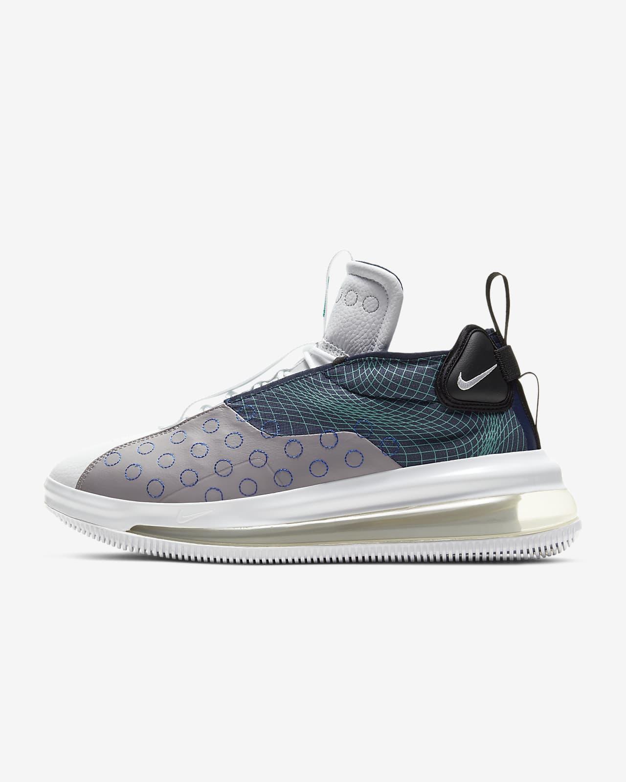 Nike Air Max 720 Waves Men's Shoe. Nike ID
