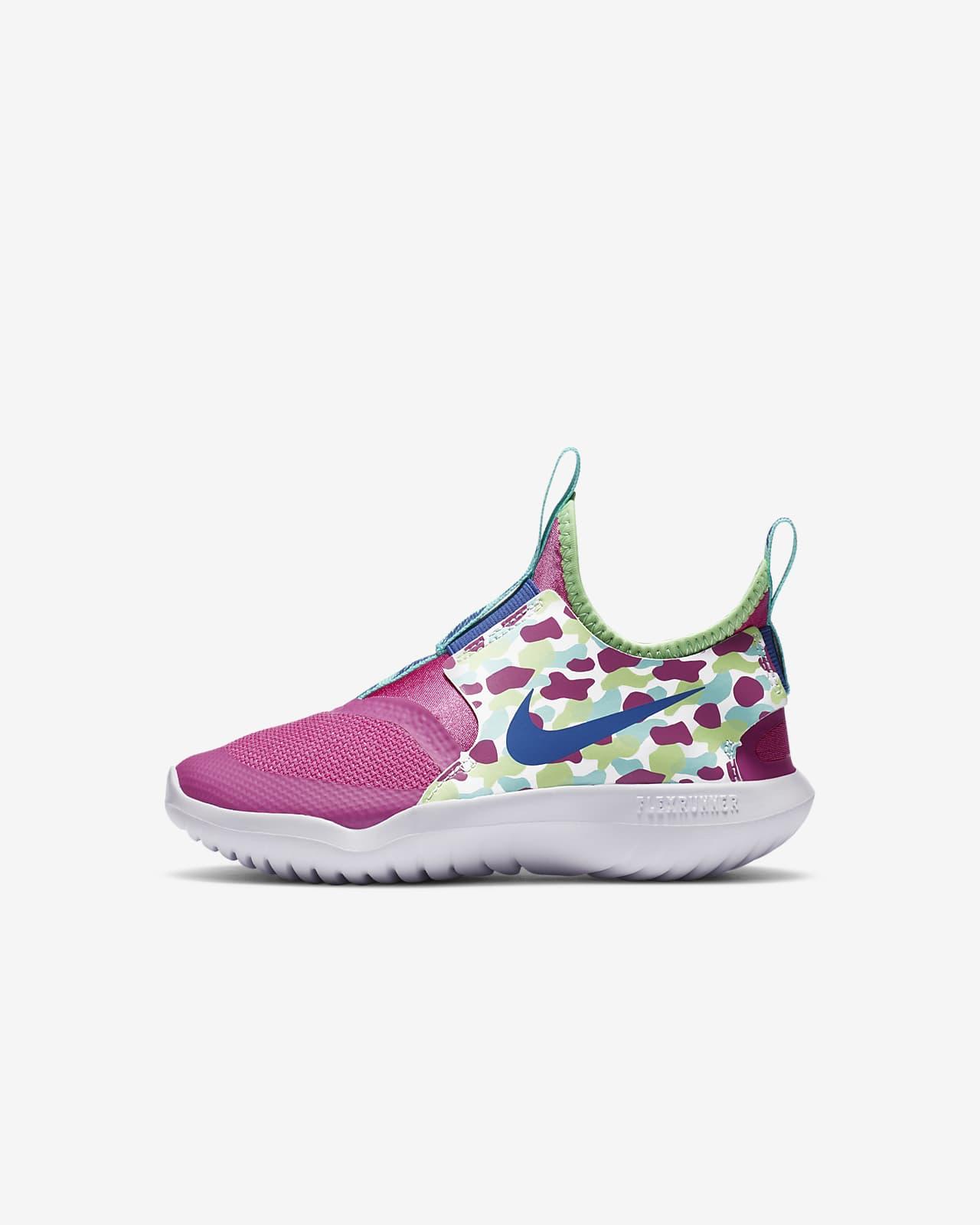 Nike Flex Runner Little Kids' Shoe
