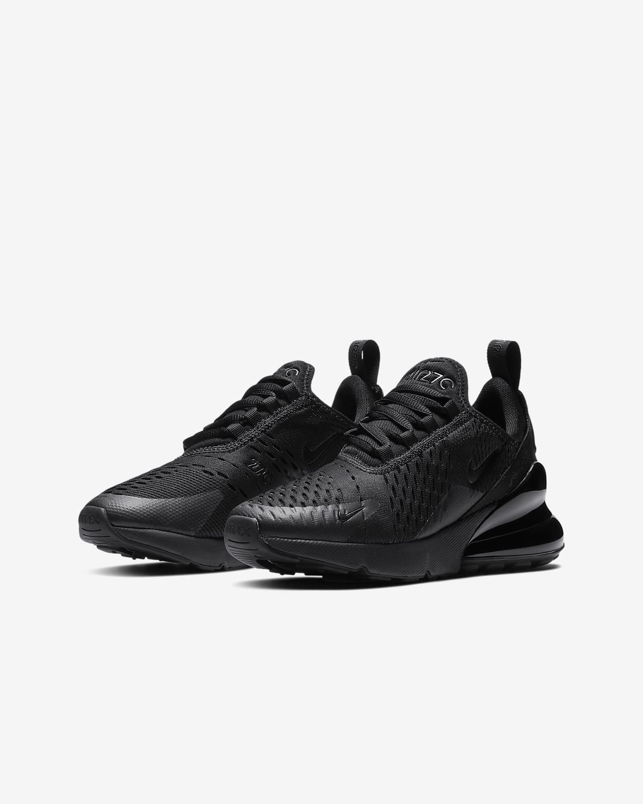 Nike Air Max 270 Older Kids' Shoe. Nike NZ