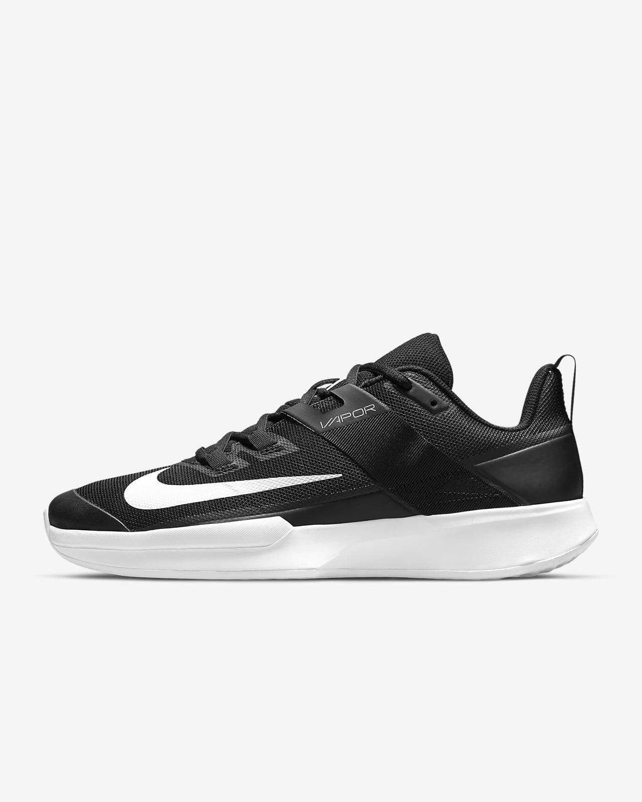 Sapatilhas de ténis para piso duro NikeCourt Vapor Lite para homem