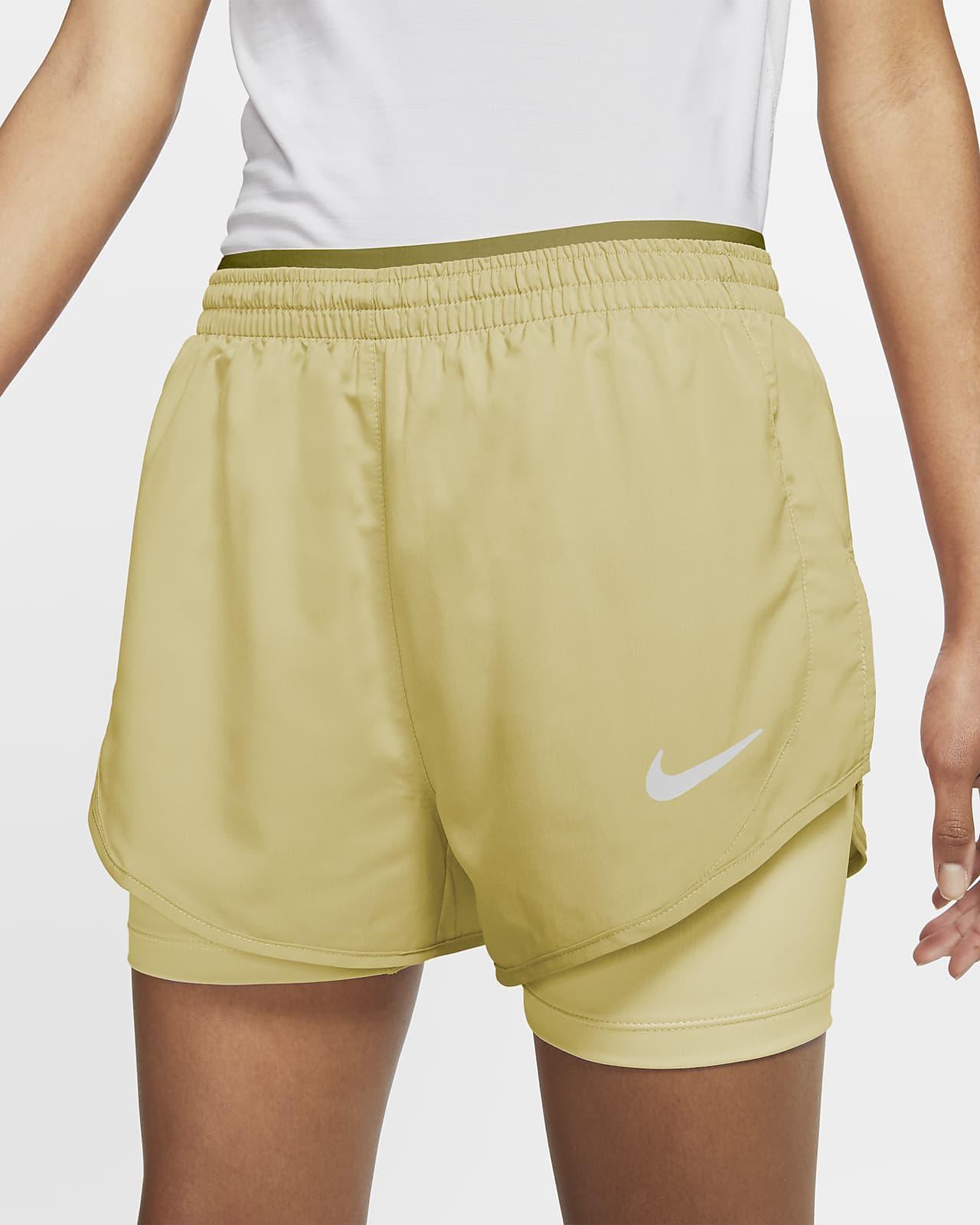 Nike Tempo Luxe Women's 2-in-1 Running
