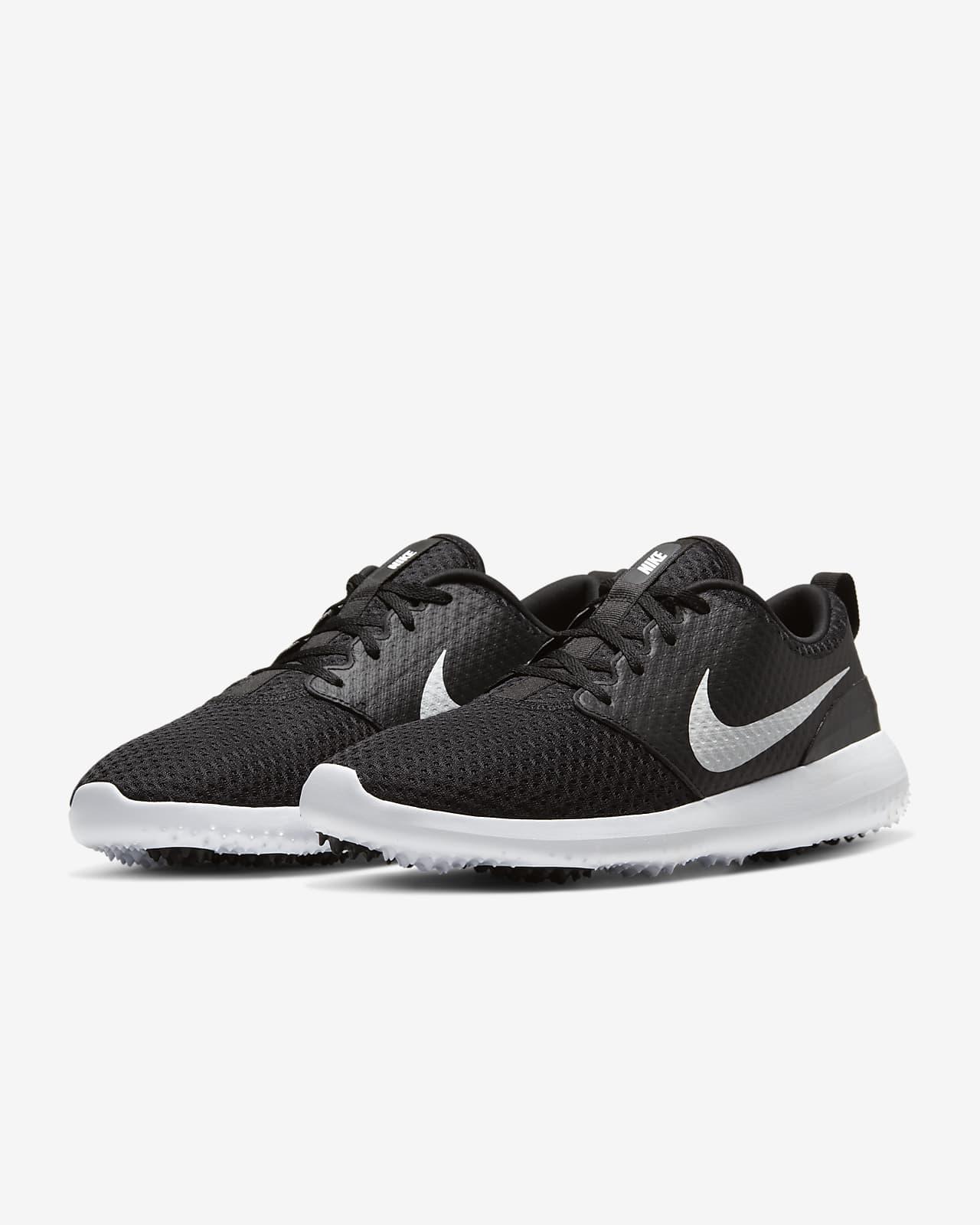 Nike Roshe G Men S Golf Shoe Nike Lu
