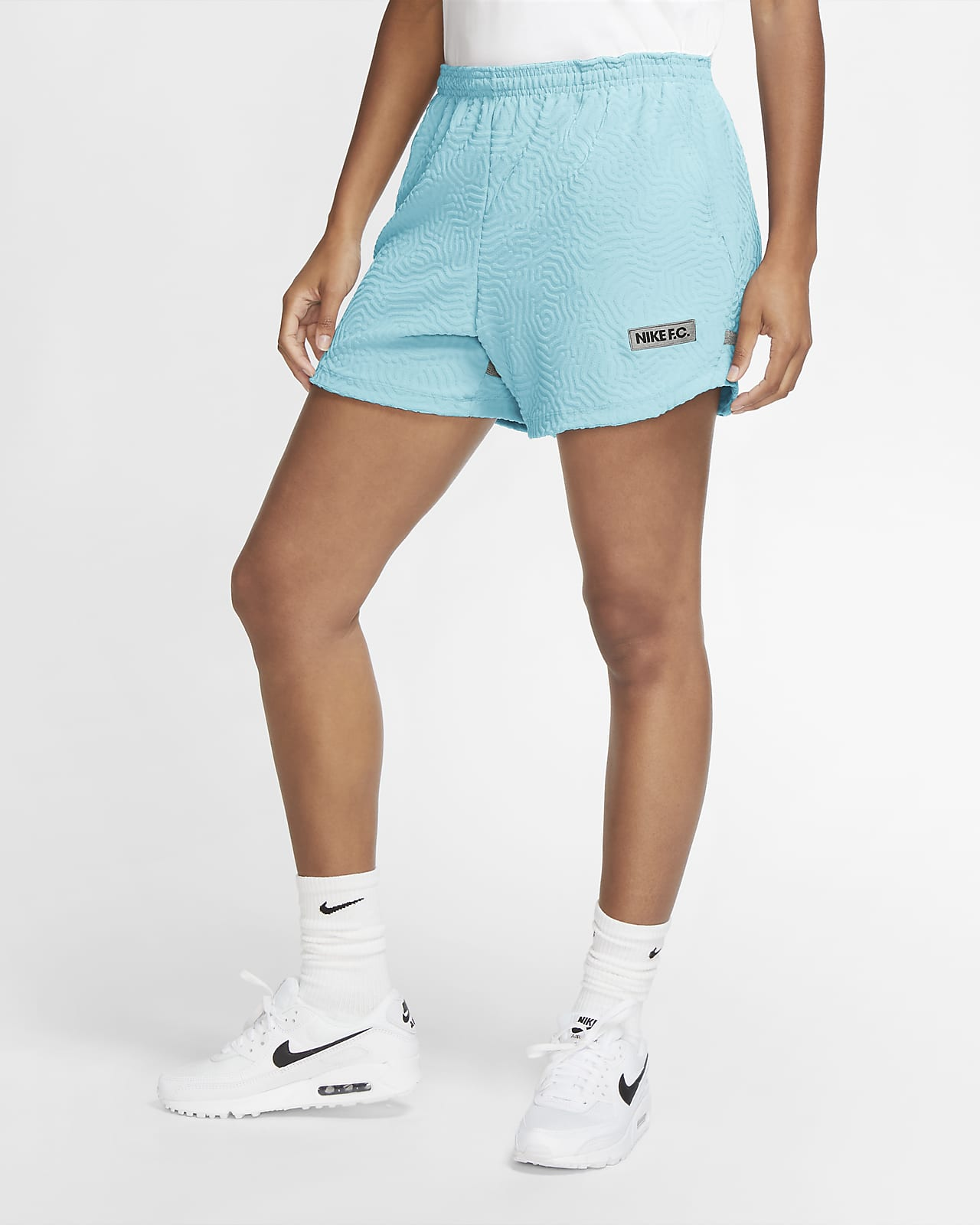 Nike F.C. Women's Football Track Shorts