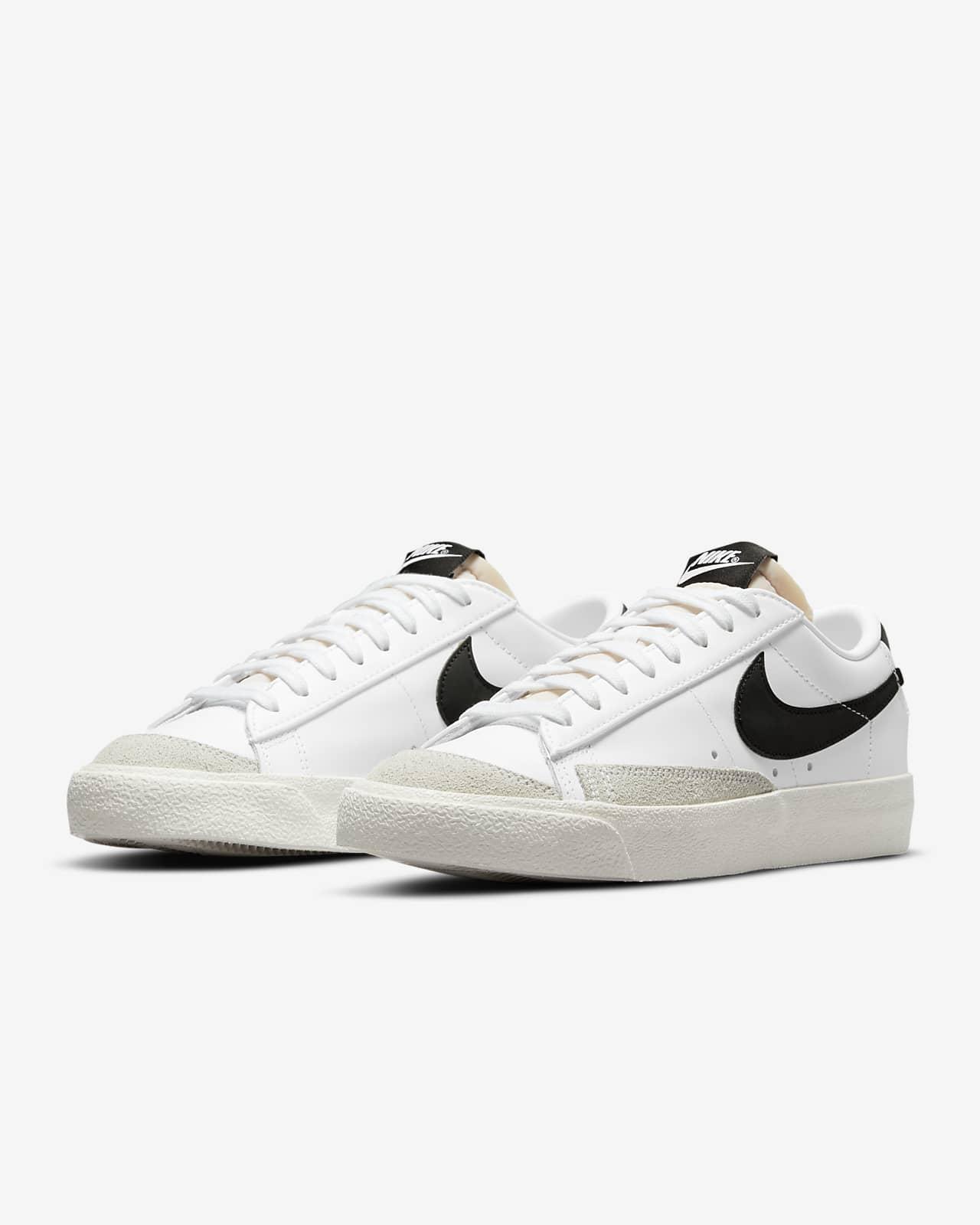 Chaussure Nike Blazer Low '77 pour Femme