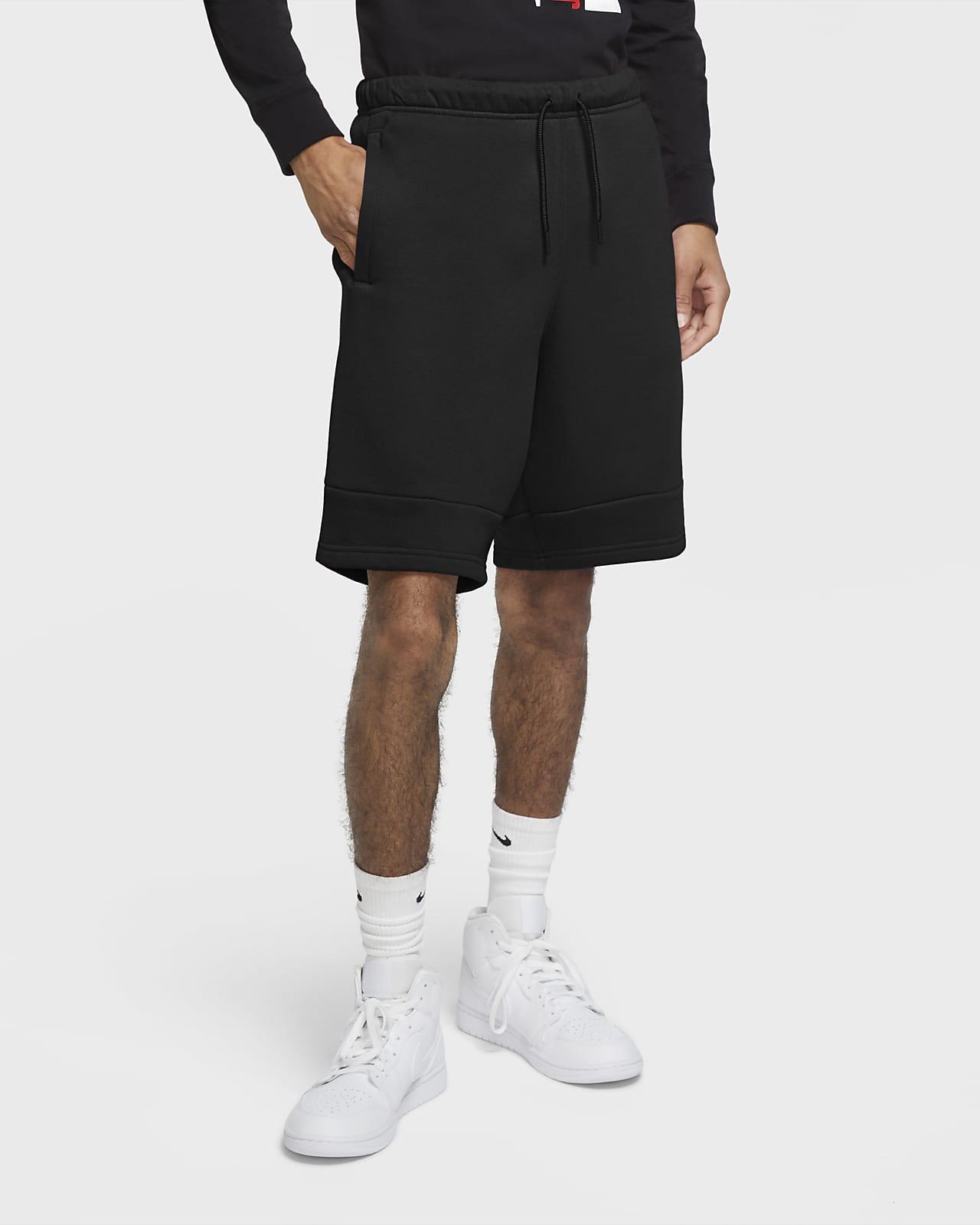 Jordan Jumpman Air Fleece Erkek Şortu