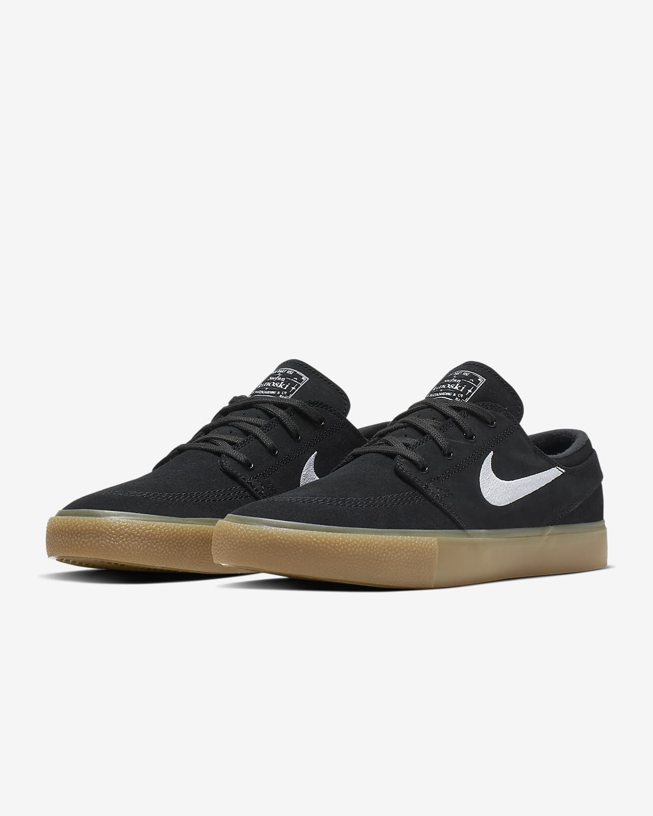 nike zapato skate