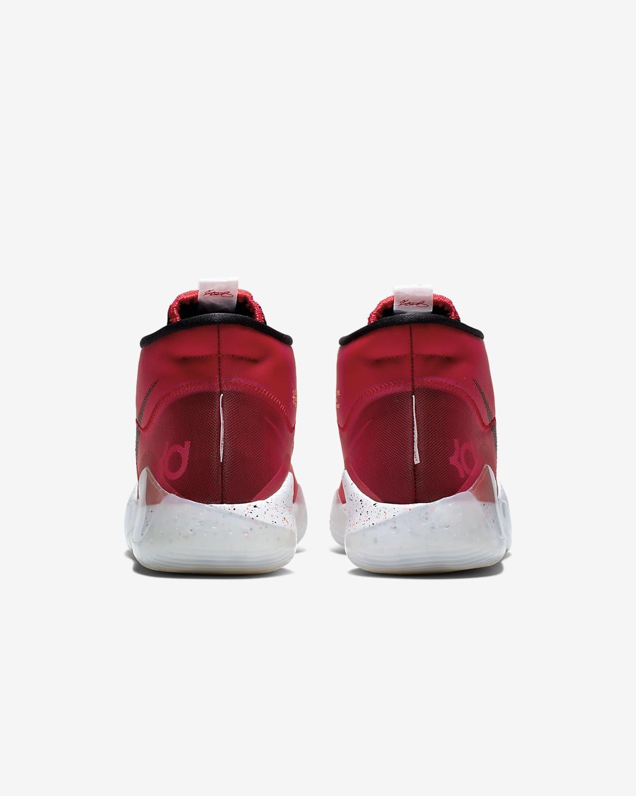 Nike Zoom KD12 basketsko. Nike NO