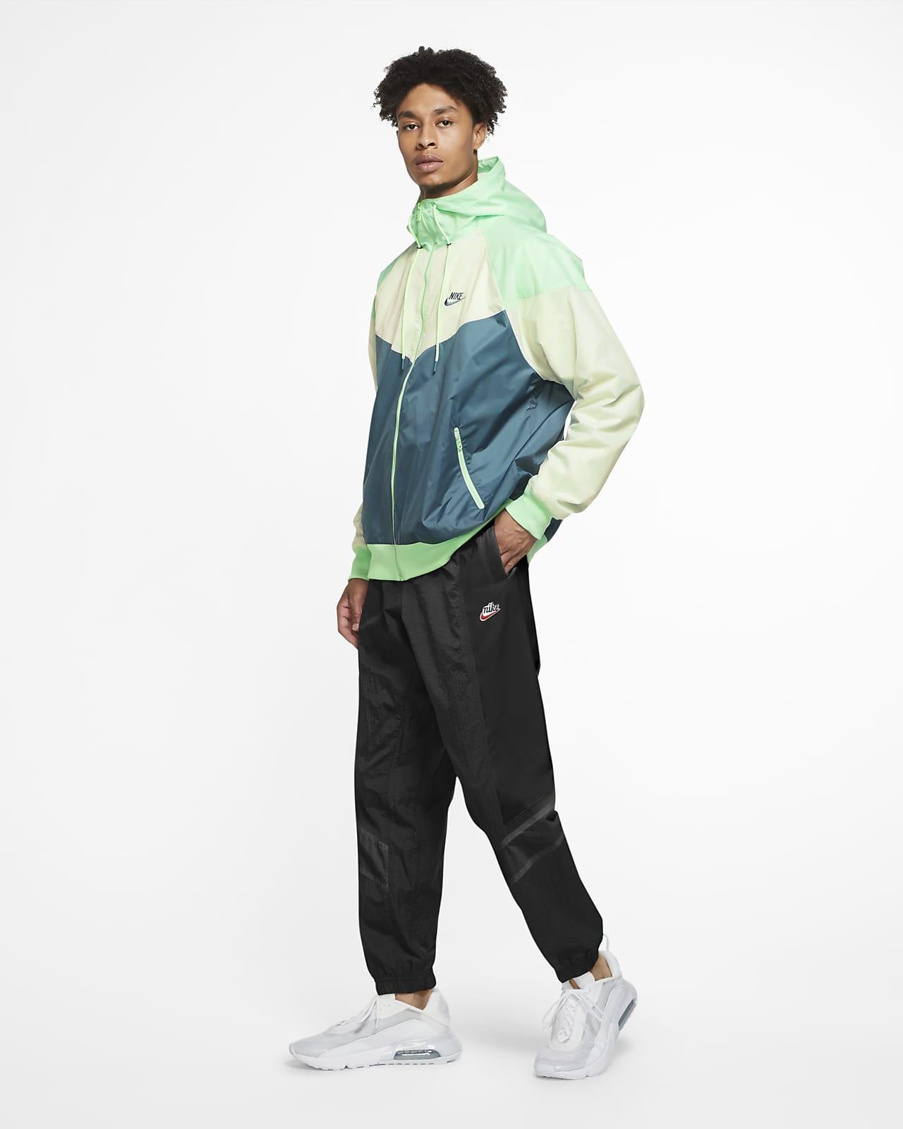 Nike Sportswear Heritage Windrunner Men