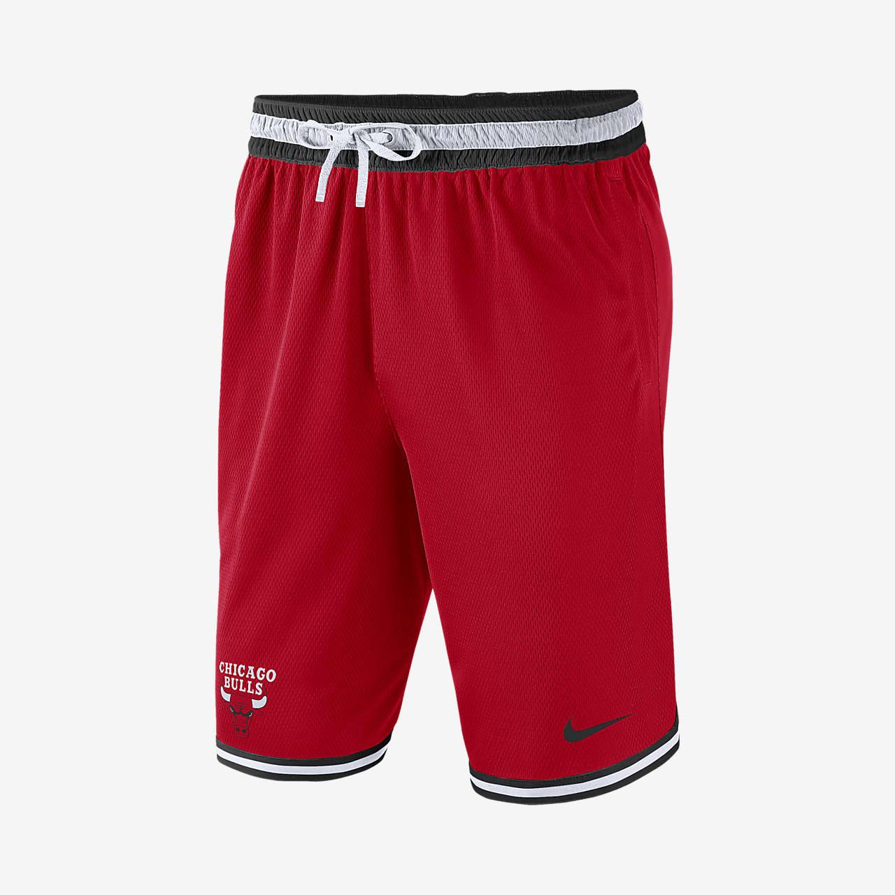 imán Contribuyente damnificados  Chicago Bulls DNA Men's Nike NBA Shorts. Nike SI