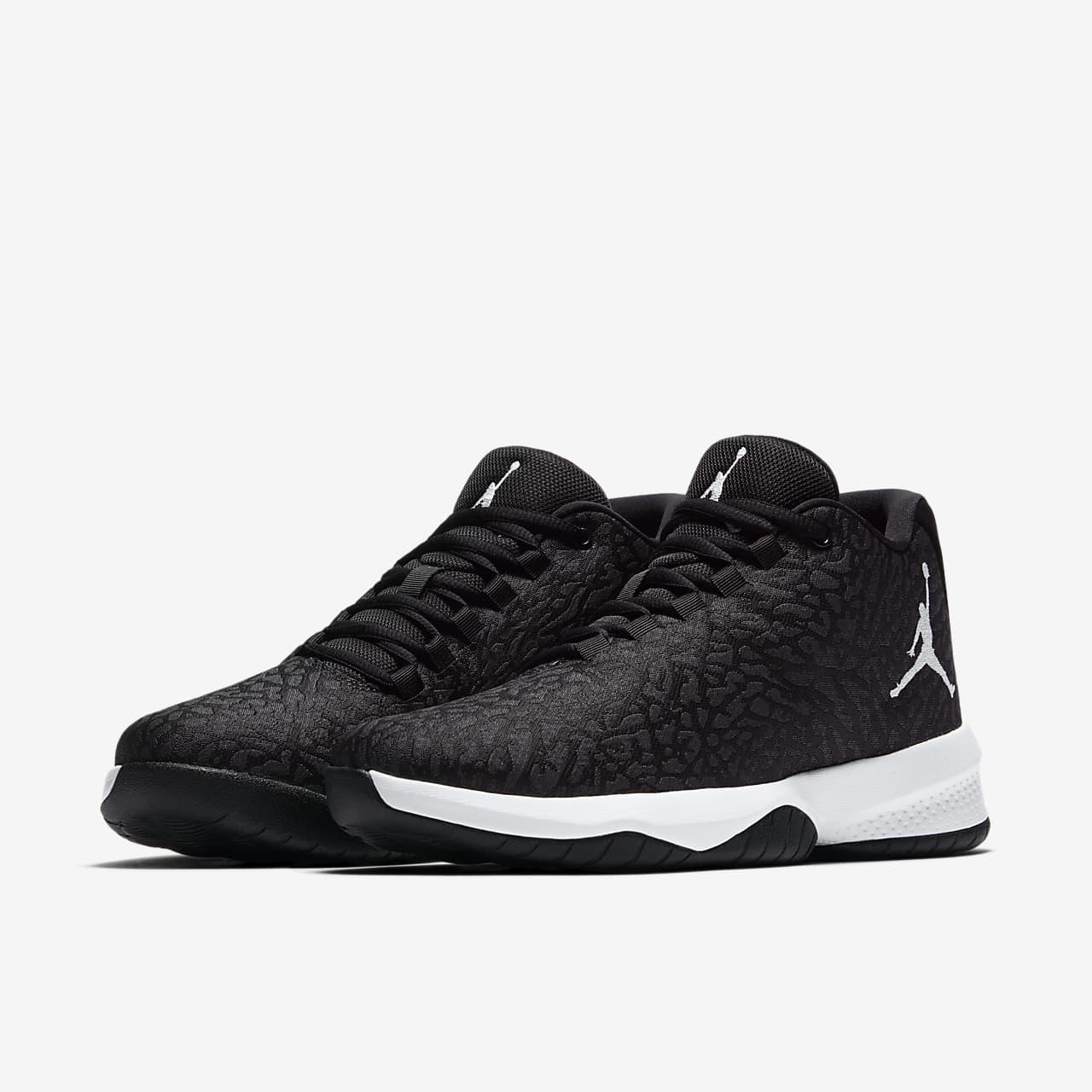 Bisagra lista Sui  Jordan B. Fly Men's Basketball Shoe. Nike IE