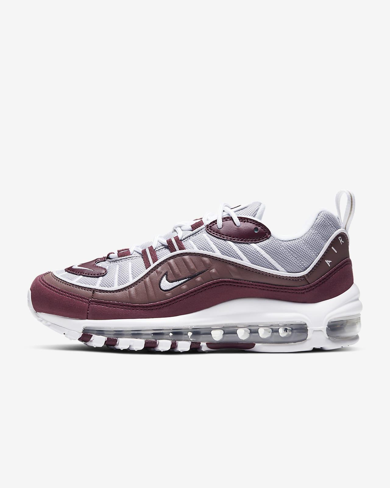 nike w air max 98 zapatillas running mujer
