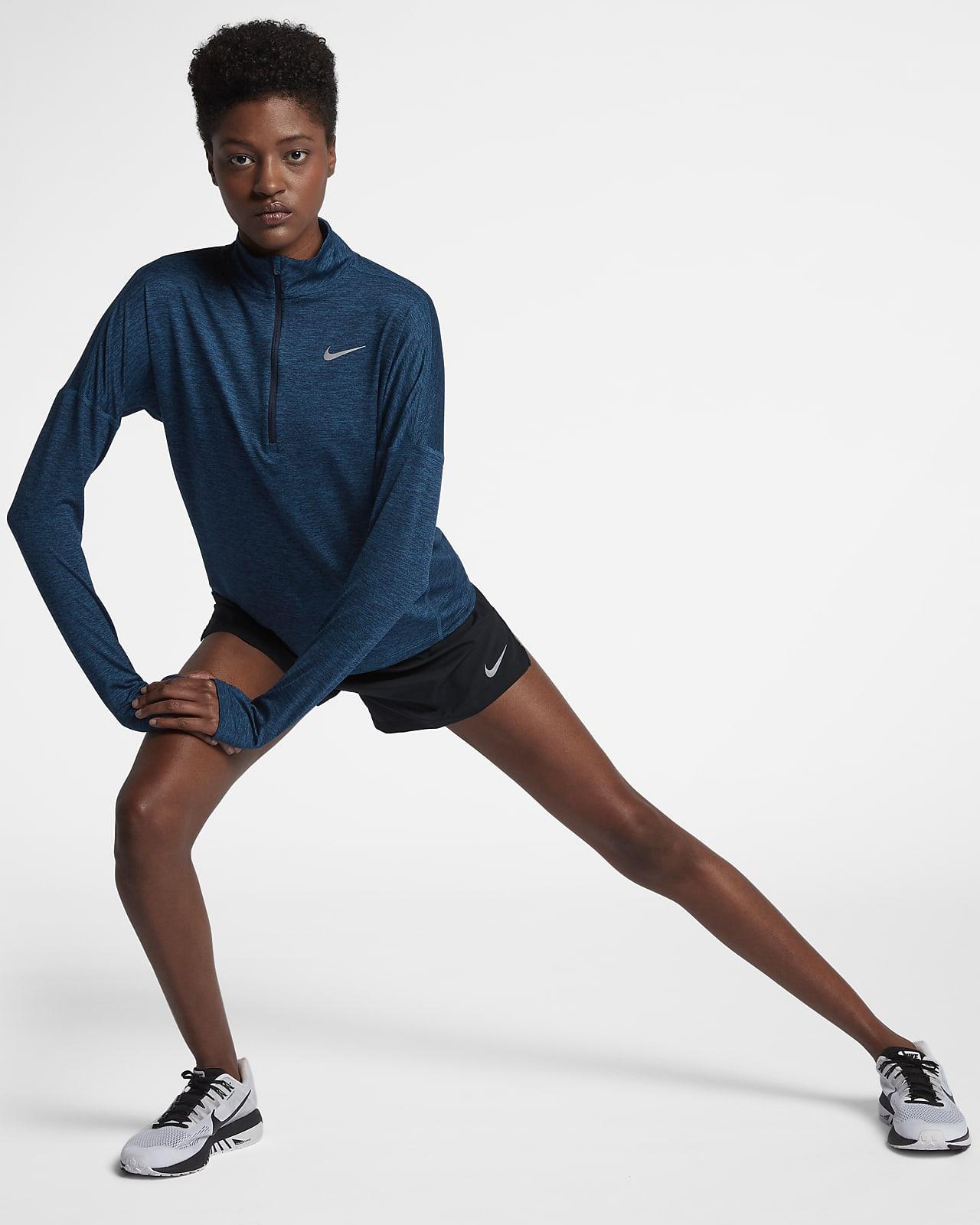 Track Running Shorts. Nike