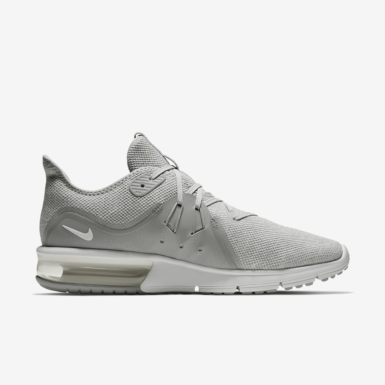 Nike Air Max Sequent 3 Men's Shoe. Nike SA