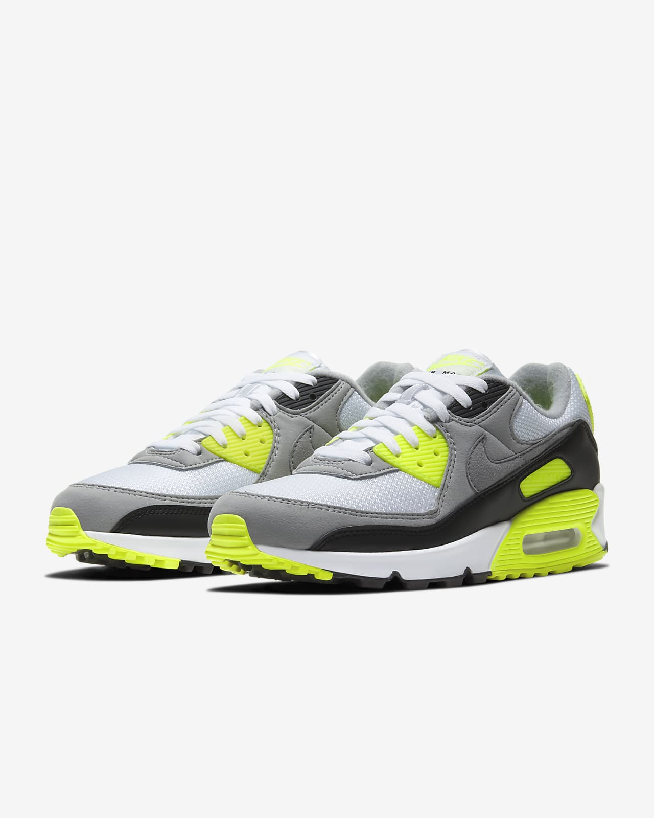 scarpe nike air max uomo fluo