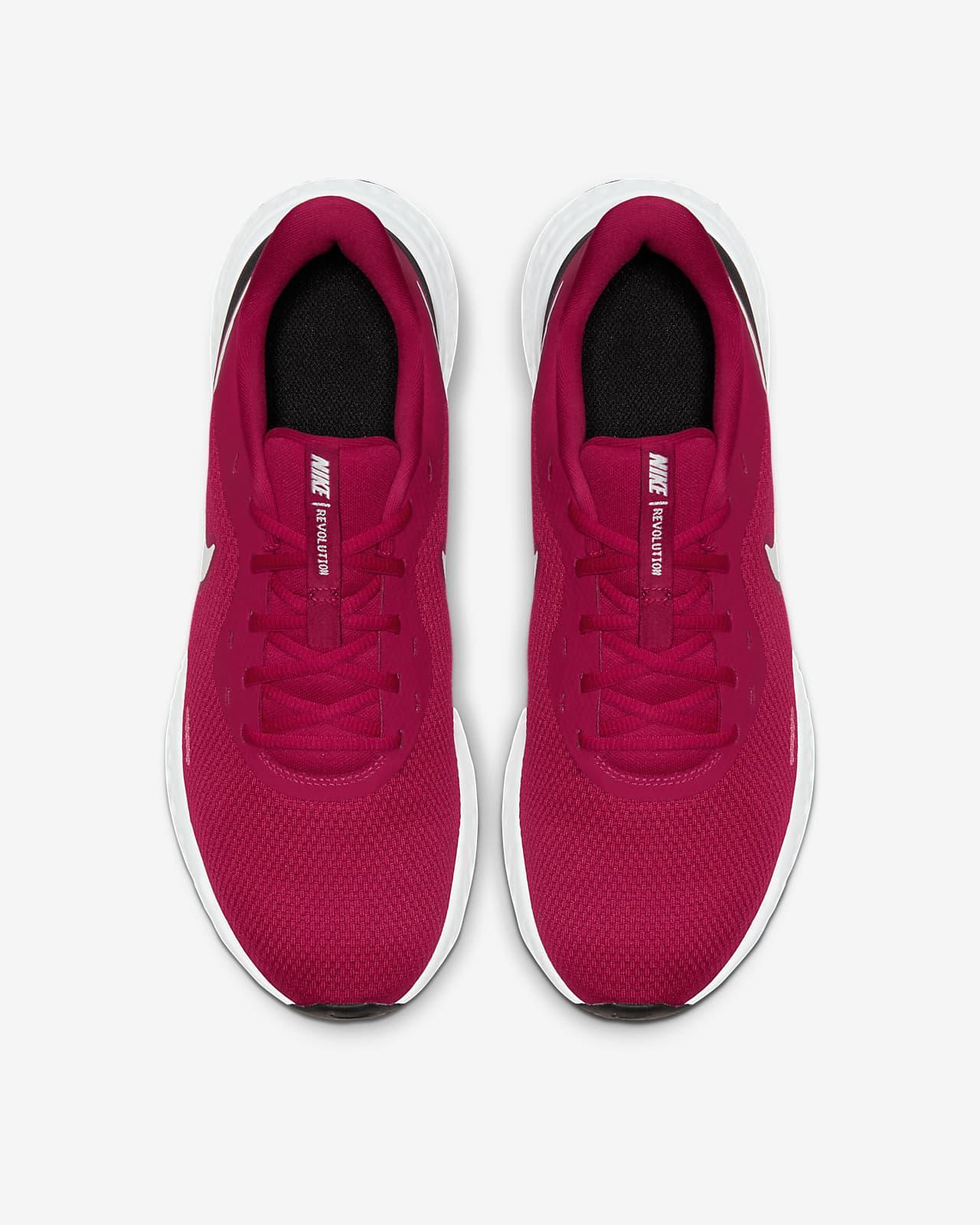 Ejército cráter templar  Nike Revolution 5 Men's Running Shoe. Nike MA