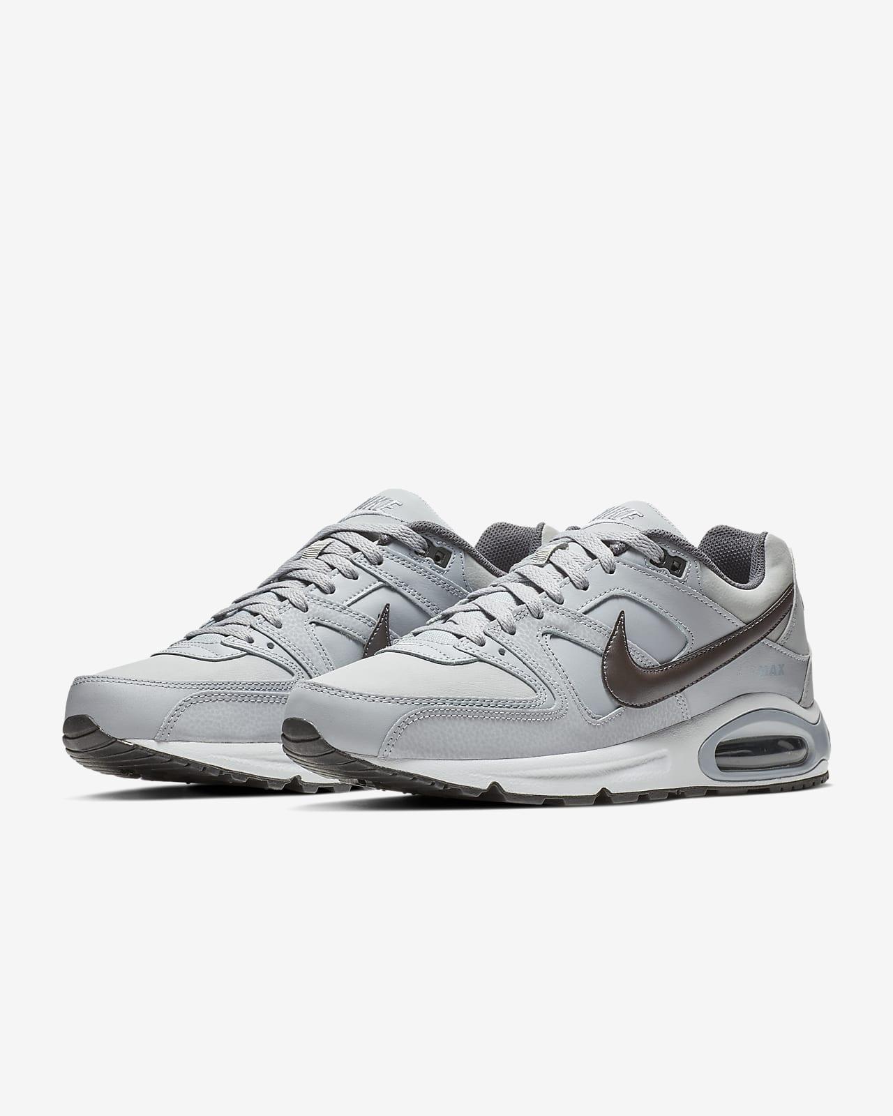 Nike Air Max Command Men's Shoe. Nike LU