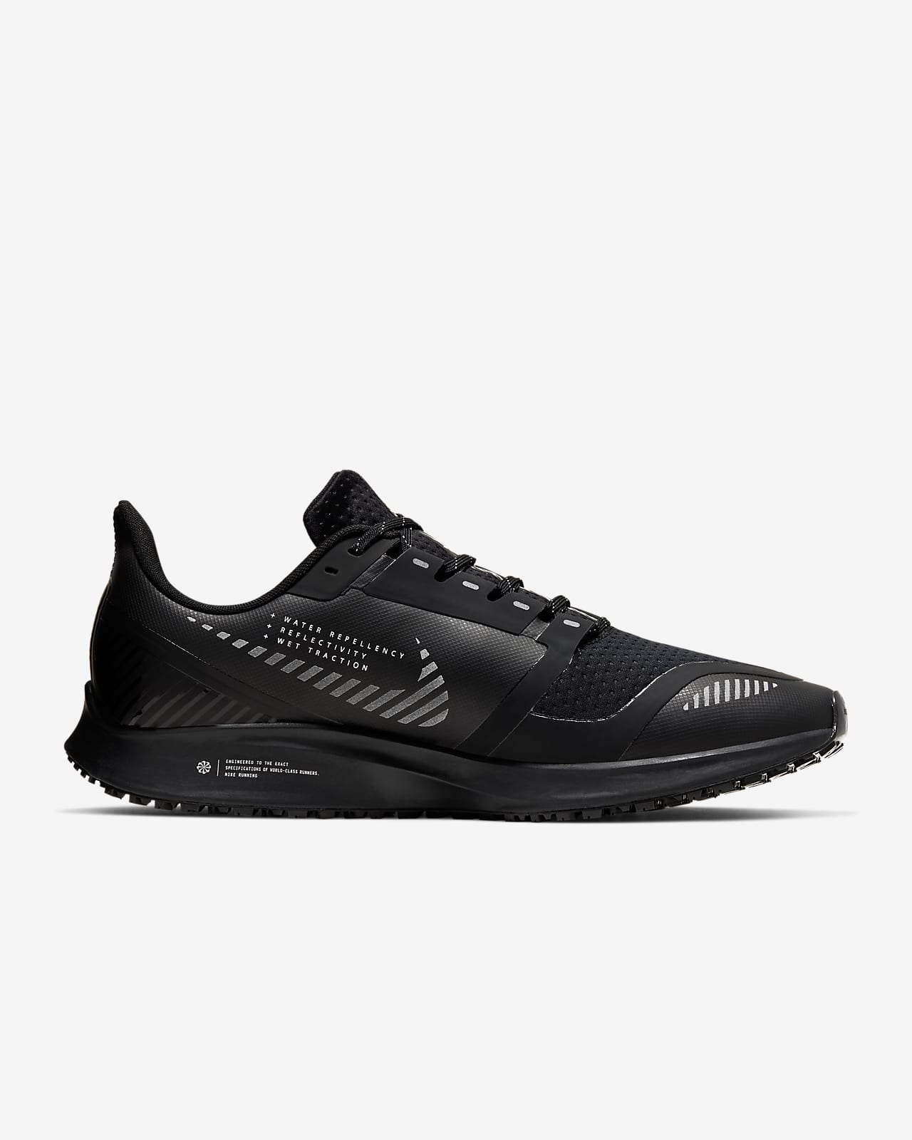 nike air pegasus 36 shield homme