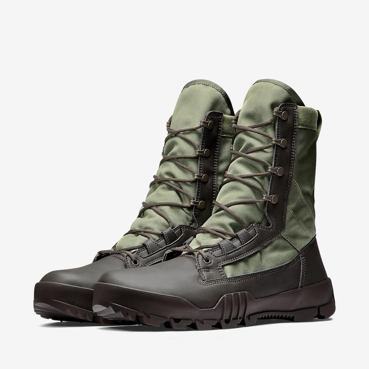 Nike SFB Jungle Tactical Boot. Nike.com