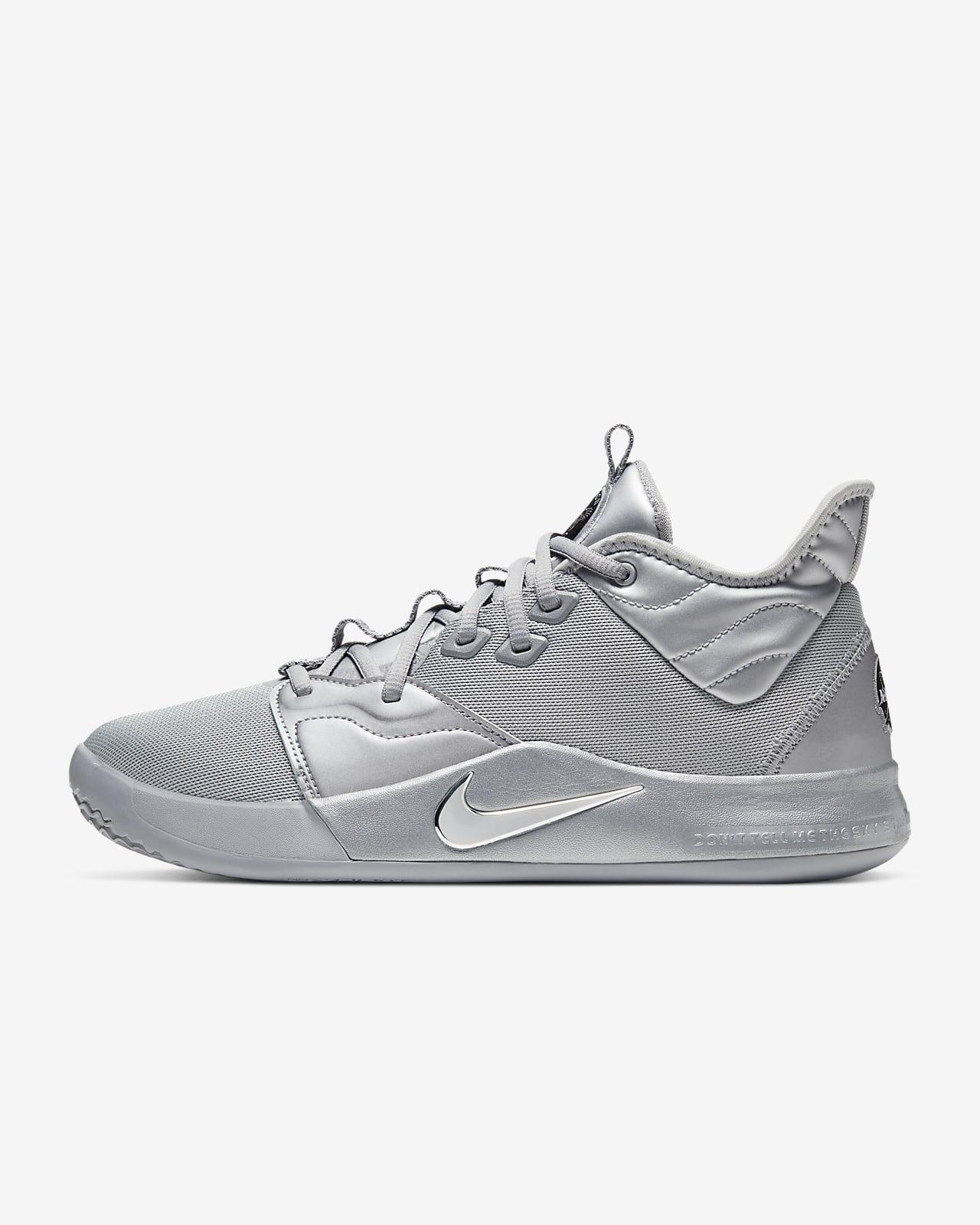 PG 3 NASA EP 籃球鞋