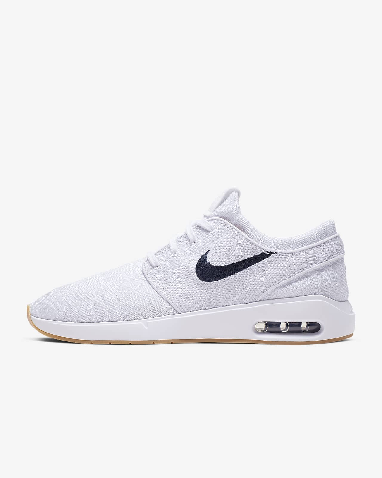 chaussures nike sb blanche