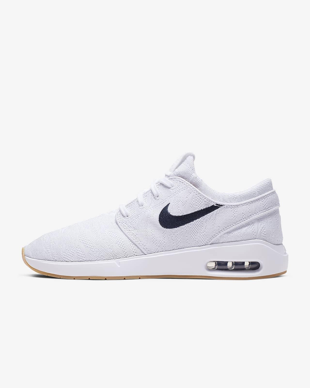 Discutir Verter ~ lado  Nike SB Air Max Stefan Janoski 2 Skate Shoe. Nike AU