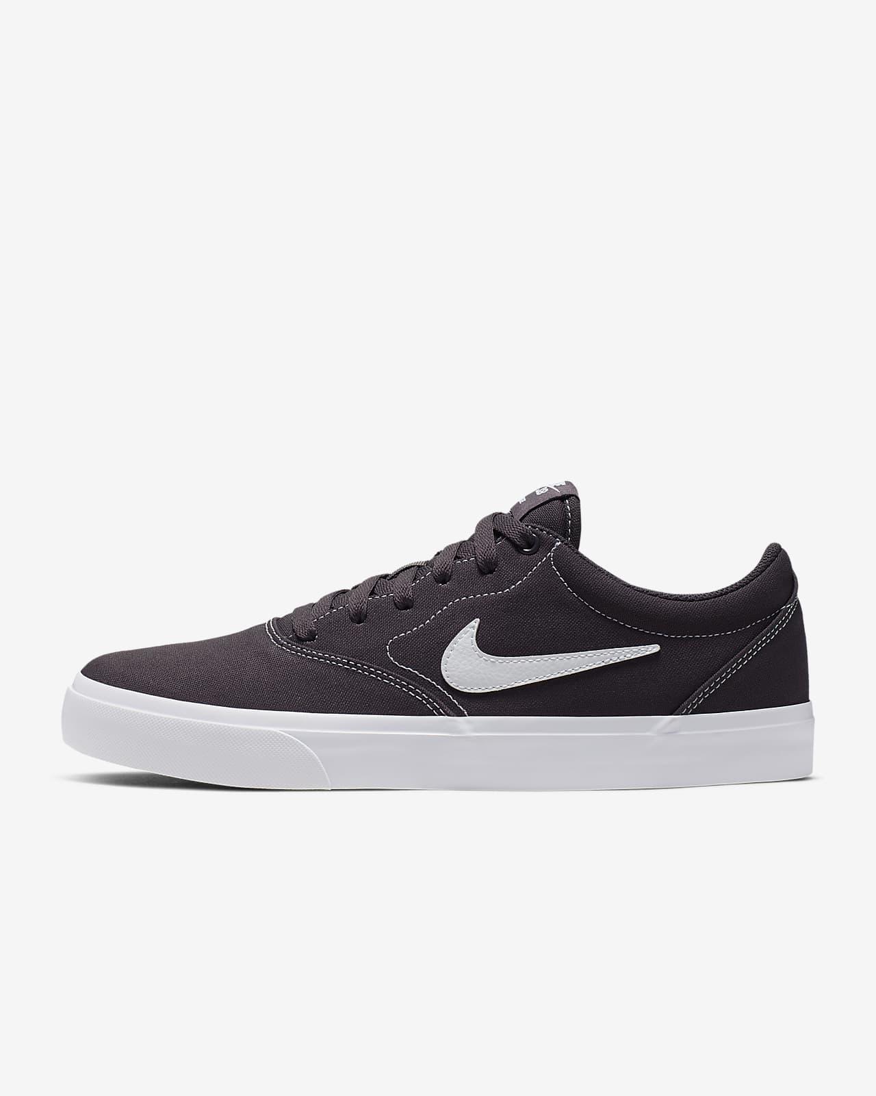 Nike SB Charge Canvas Skate Shoe