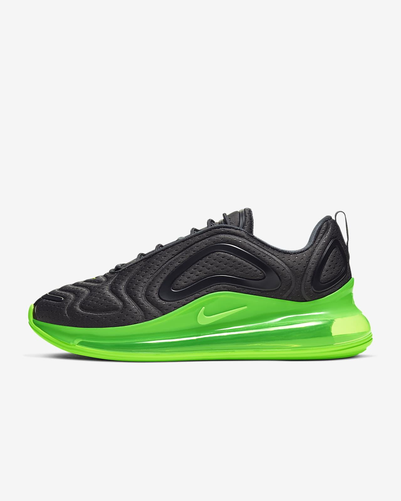 รองเท้าผู้ชาย Nike Air Max 720