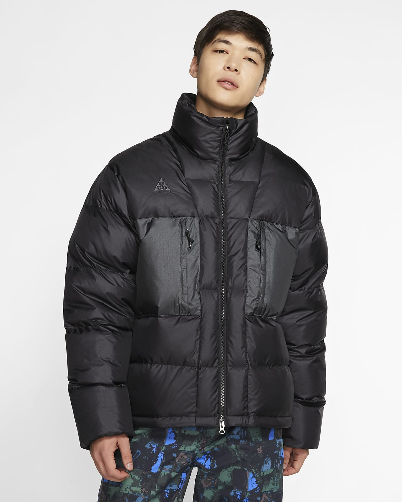 Nike ACG Down-Fill Jacket