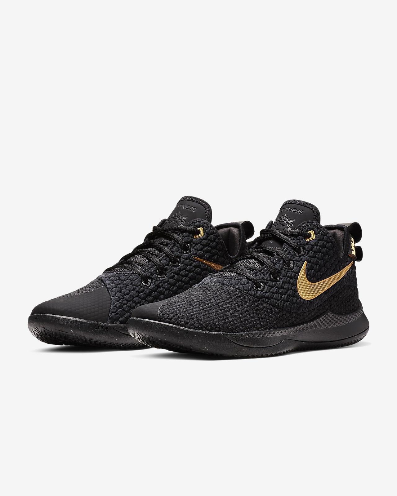 pimienta Exactamente Pedicab  LeBron Witness III Men's Shoe. Nike NO