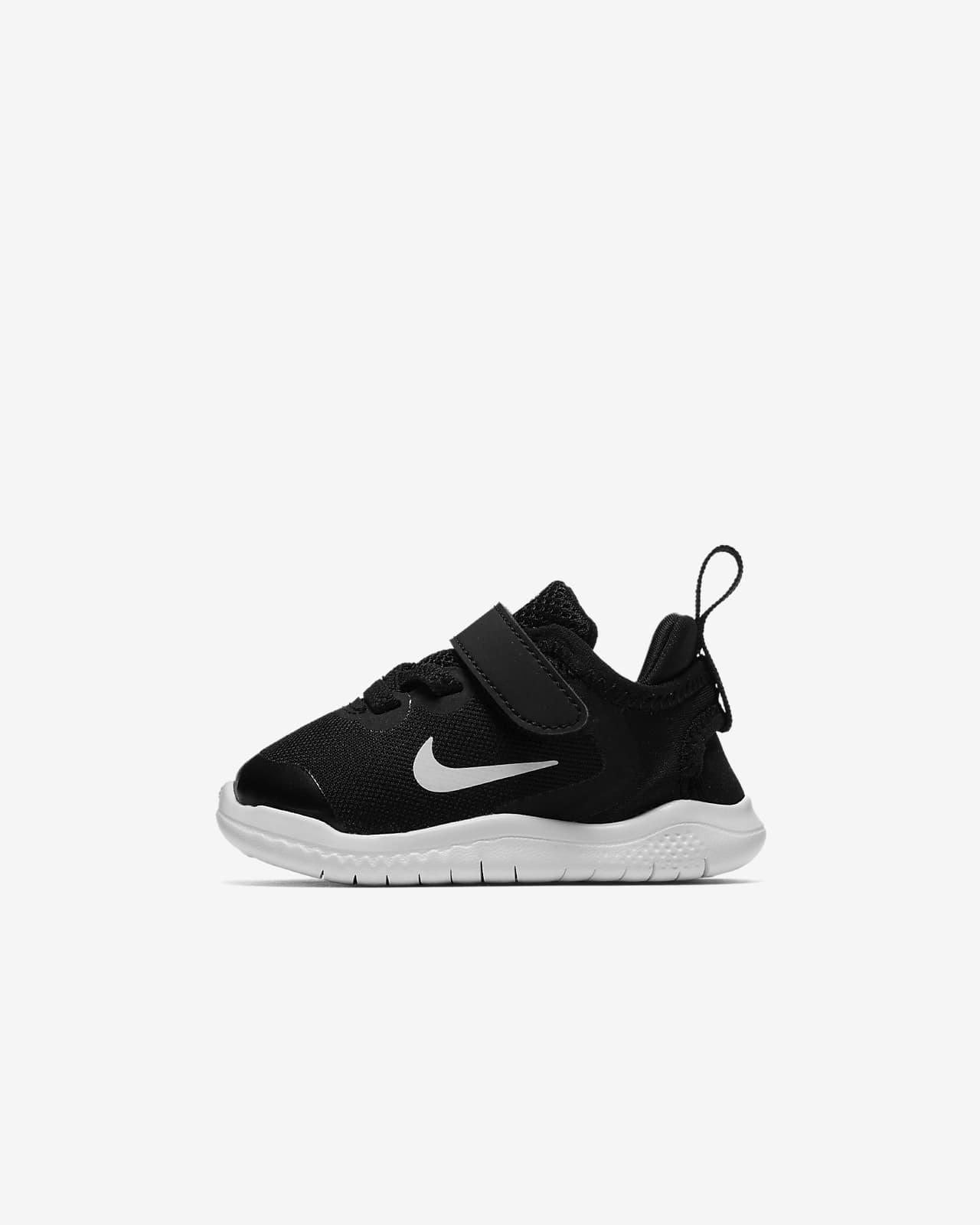 Nike Free RN 2018 Infant/Toddler Shoe