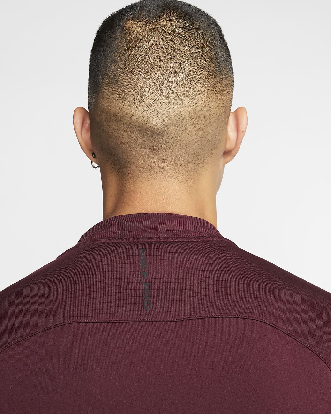 Veste Nike Pro pour Homme. Nike FR
