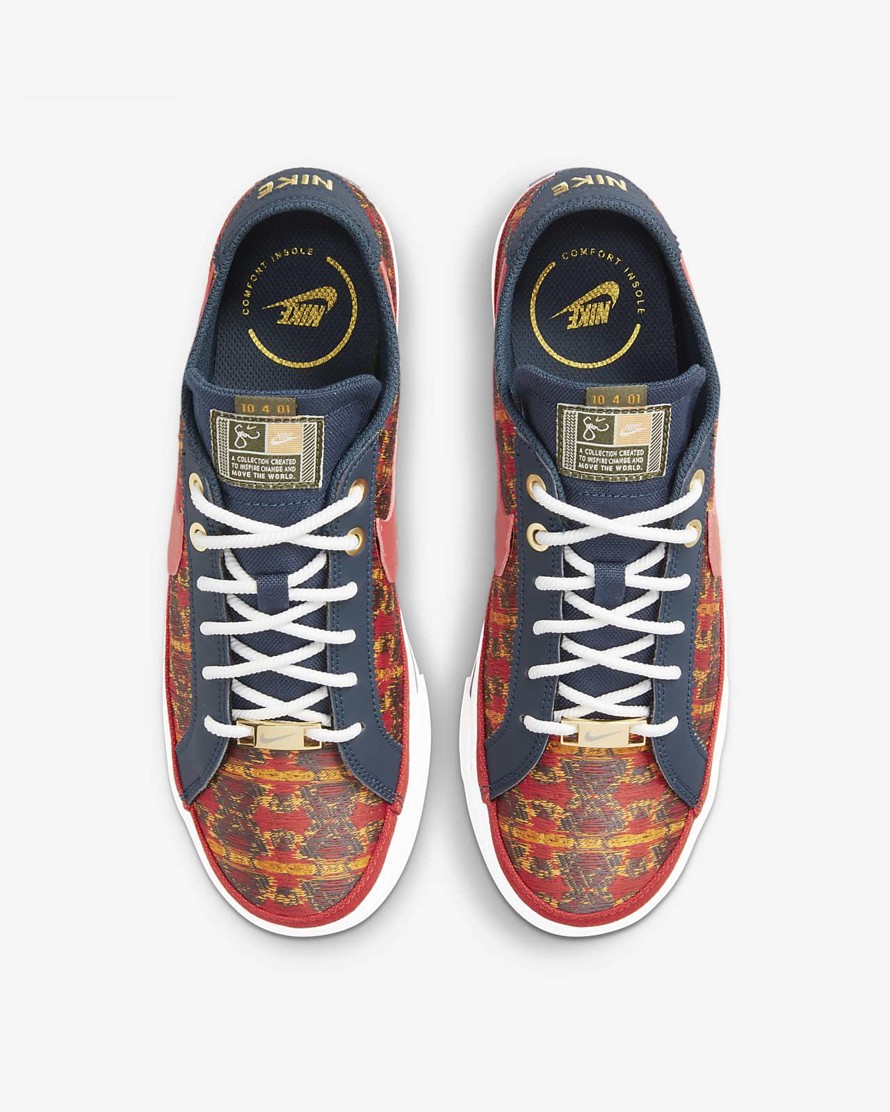 Nike Court Legacy Serena Williams Design Crew Women's Shoes
