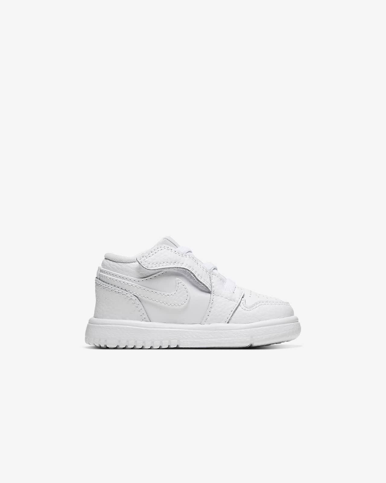 Chaussure Jordan 1 Low Alt pour Bébé et Petit enfant. Nike LU