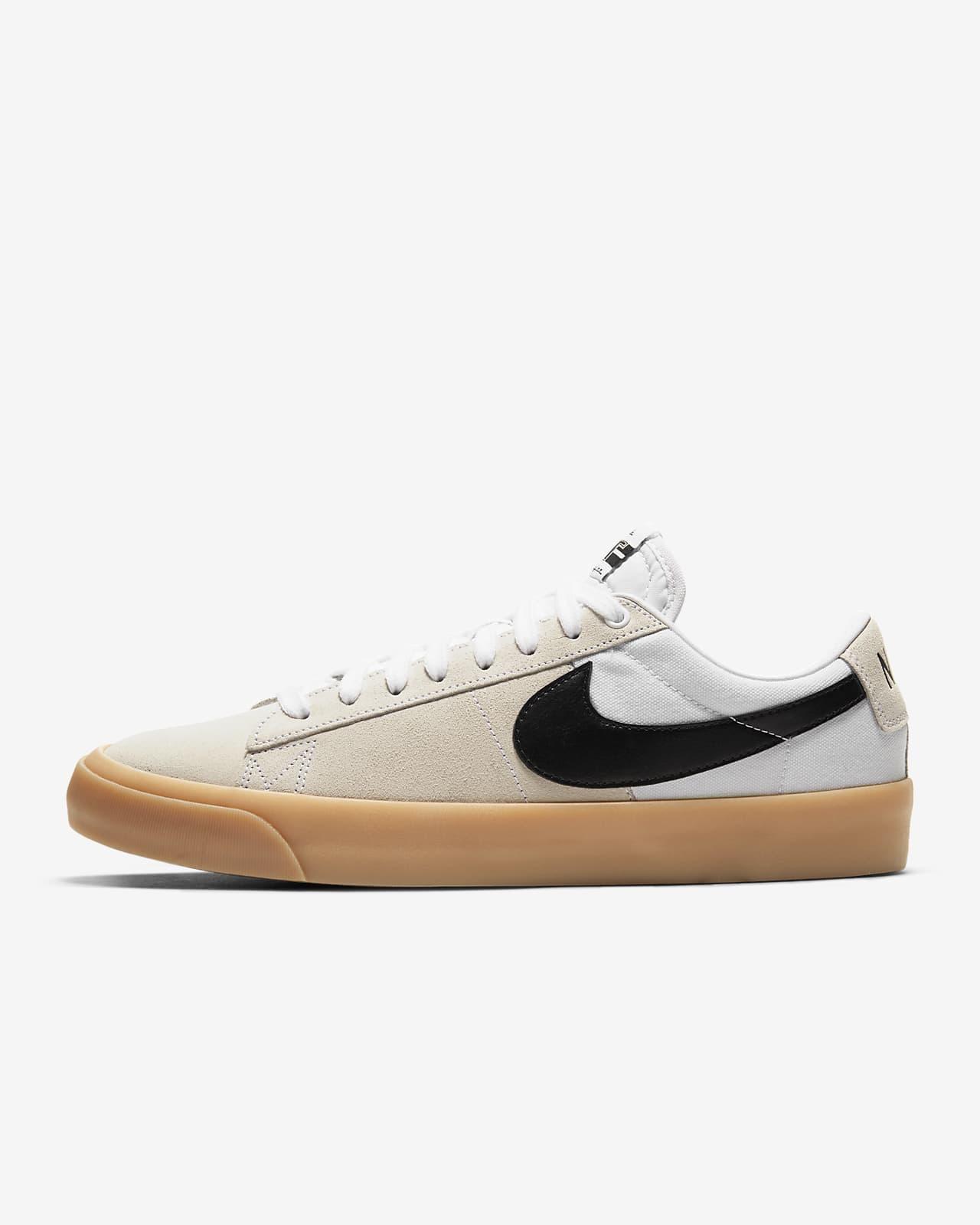 Calzado de skateboarding Nike SB Zoom Blazer Low Pro GT
