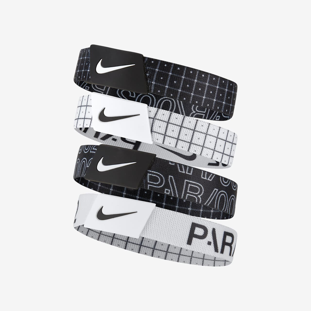 Nike House of Innovation (Paris) Baller Bands