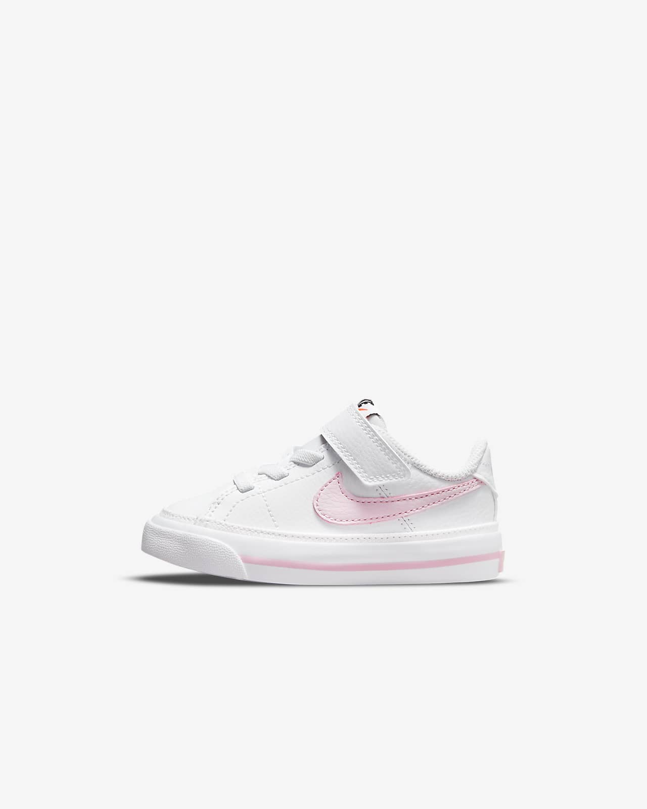 Nike Court Legacy-sko til babyer/småbørn
