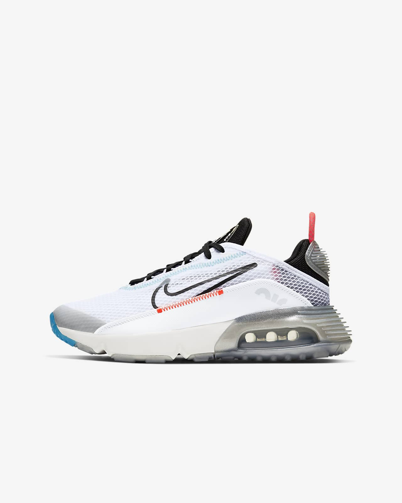 Nike Air Max 2090-sko til store børn