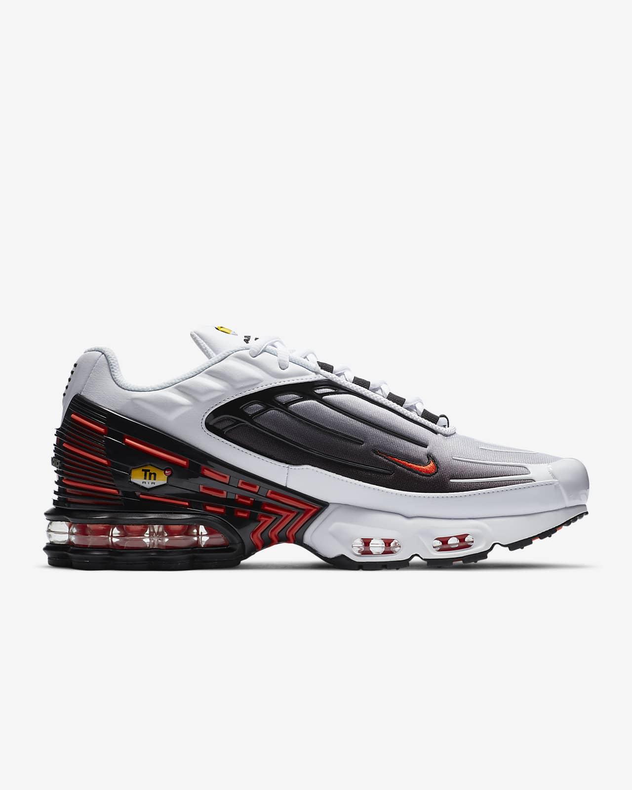 Nike Air Max Plus 3 Men's Shoe. Nike LU