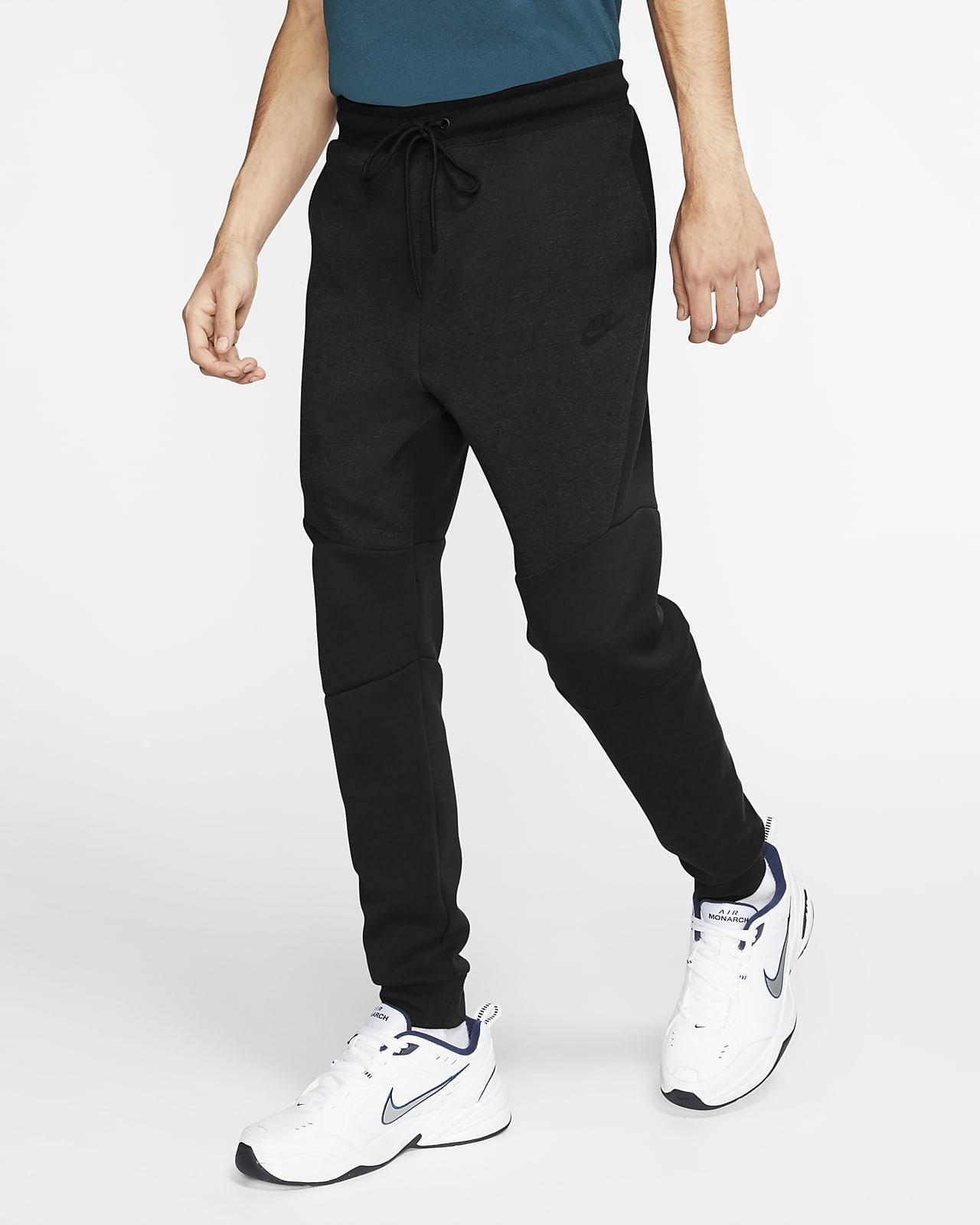 curva Nuestra compañía reparar  Pantalones deportivos para hombre Nike Sportswear Tech Fleece. Nike MX