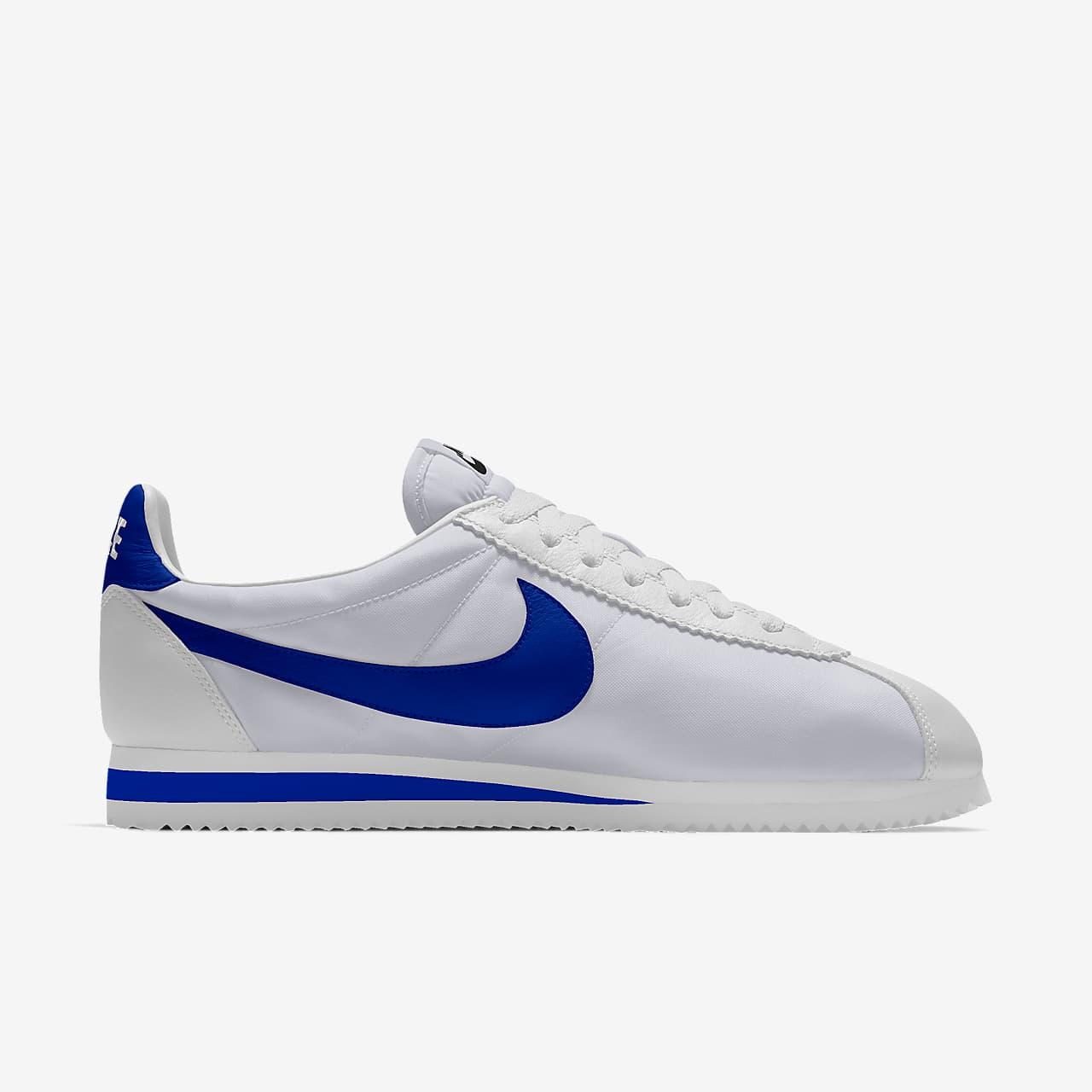 Nike Classic Cortez By You Custom Men's