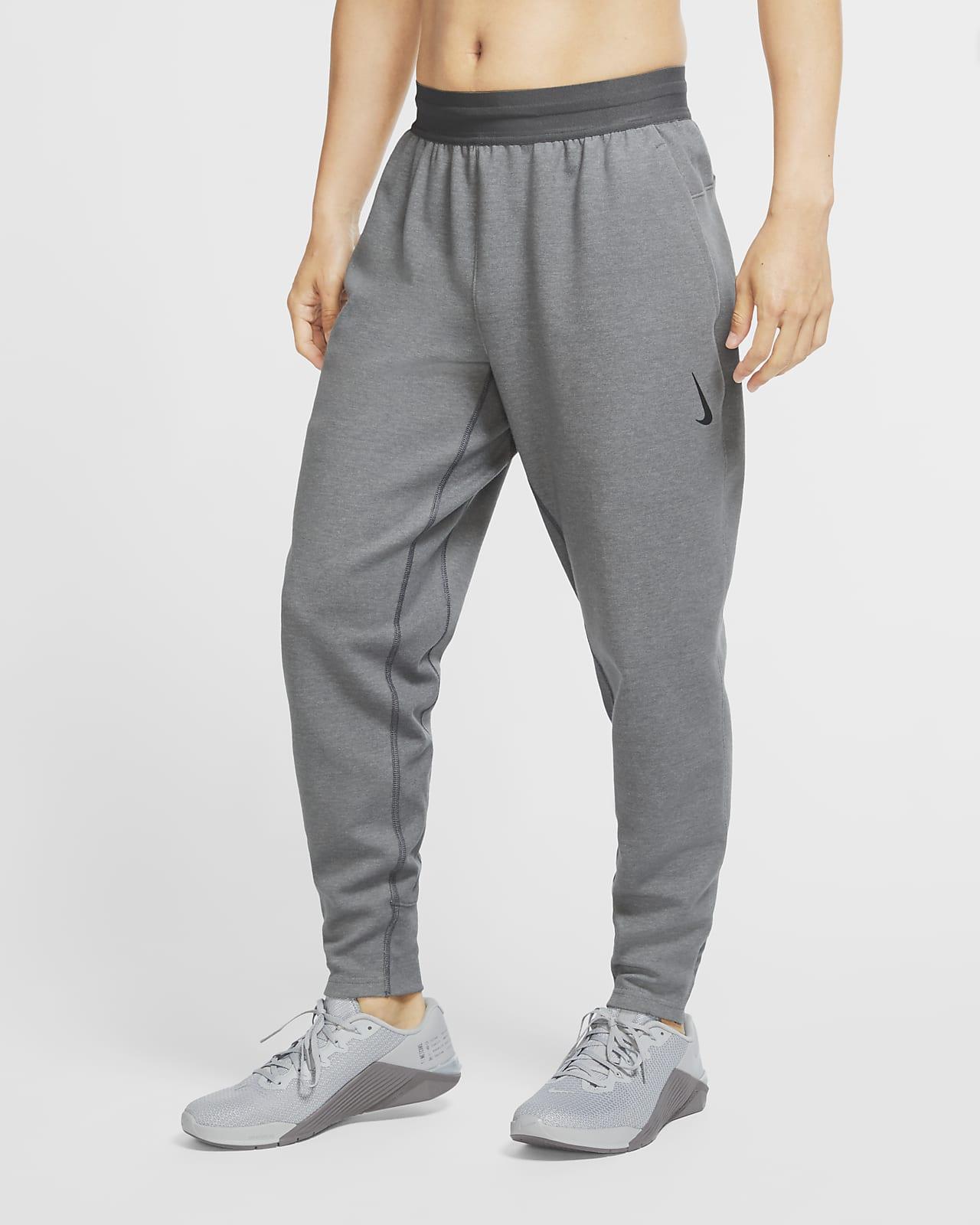 Calças Nike Yoga para homem