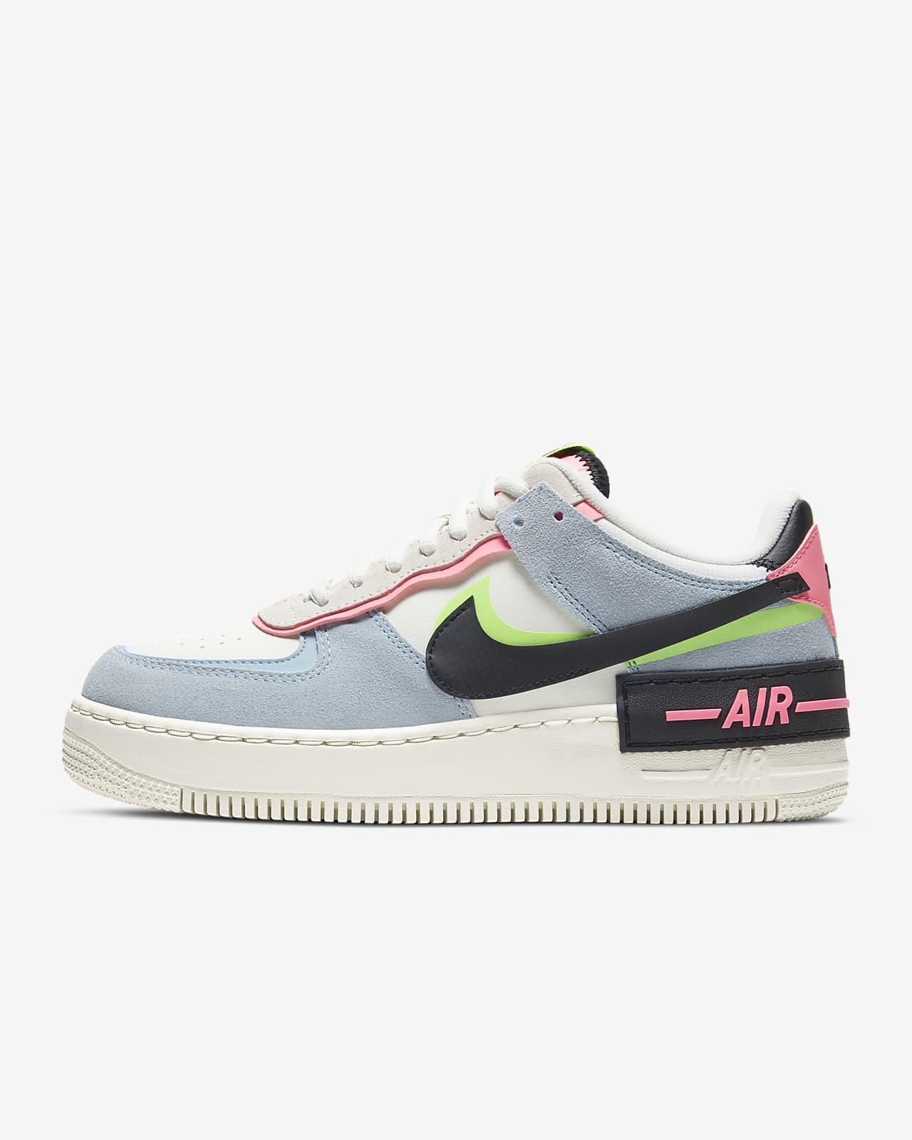 Nike Air Force 1 Shadow Women S Shoe Nike Com